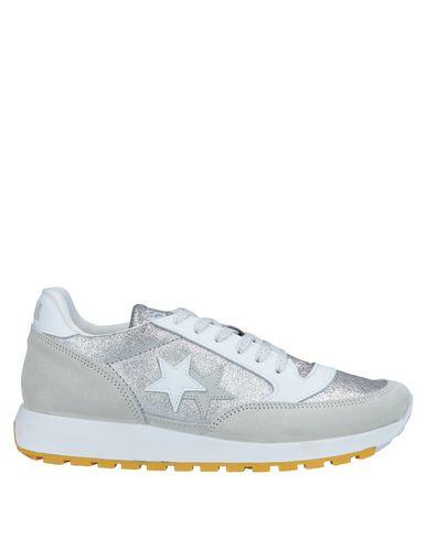 Zapatos de de hombre y mujer de Zapatos promoción por tiempo limitado Zapatillas 2Star Mujer - Zapatillas 2Star - 11554012FQ Plata 01bced