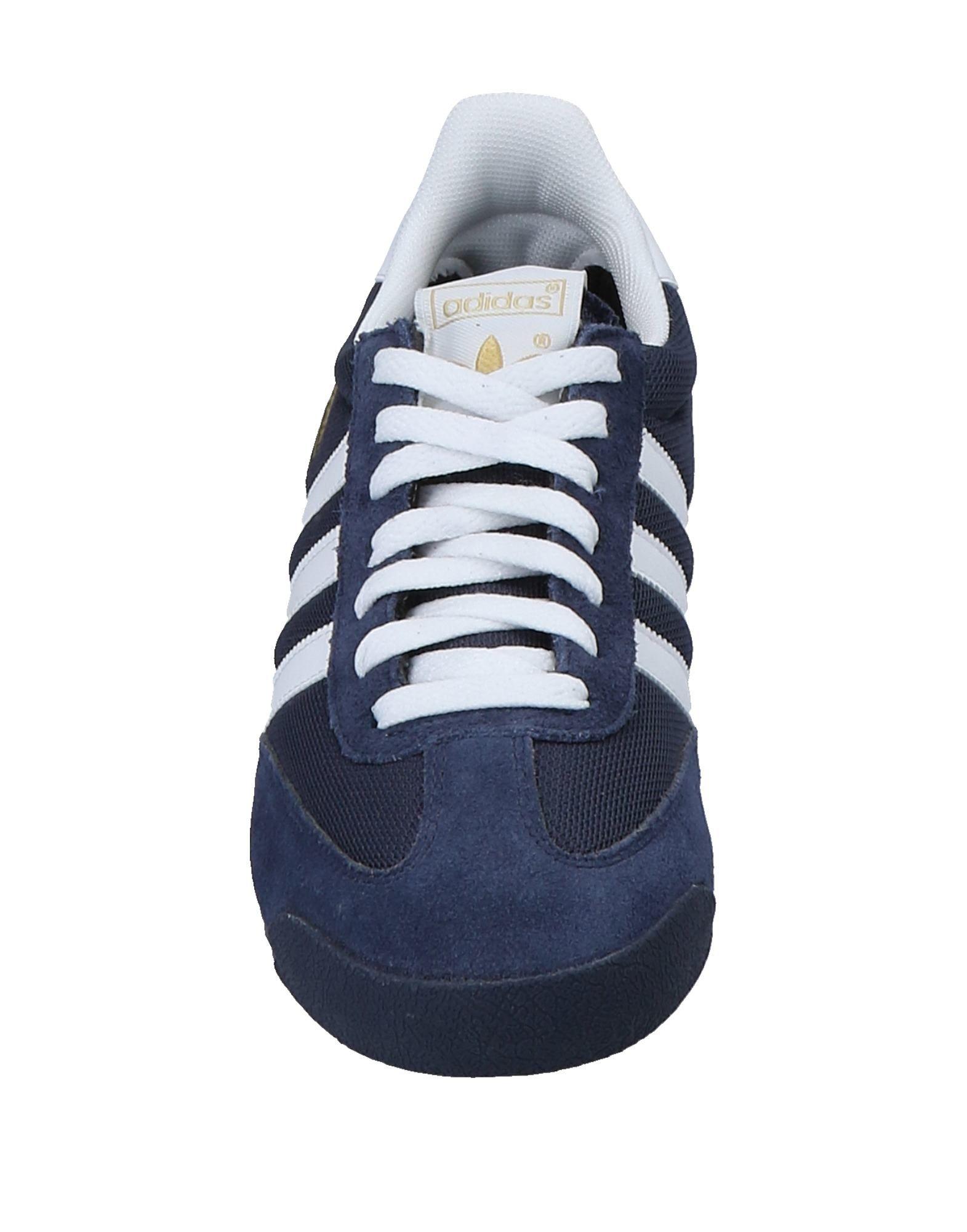 Rabatt echte Adidas Schuhe Adidas echte Originals Sneakers Herren  11554023ON 131cbd