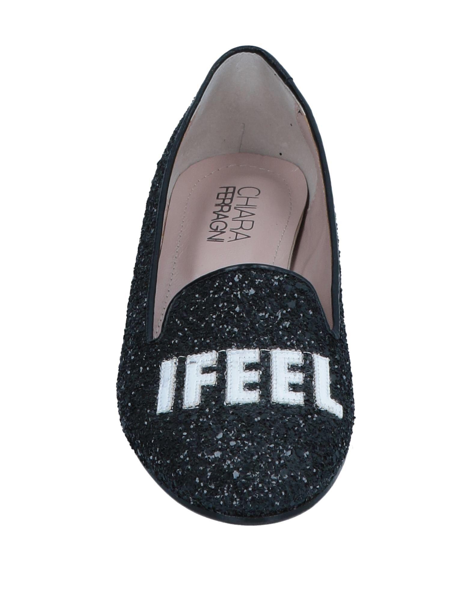 Chiara Ferragni Mokassins Damen  11554061MUGut aussehende strapazierfähige Schuhe