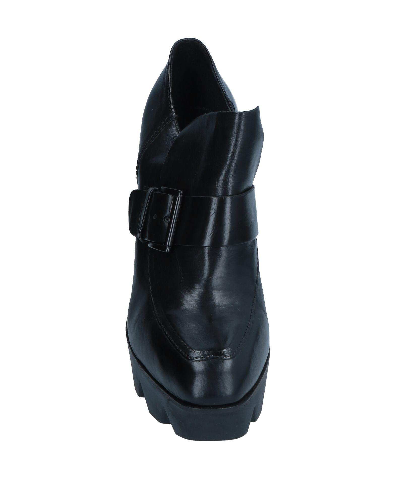 87 Vic 11554063NGGut Matiē Stiefelette Damen  11554063NGGut Vic aussehende strapazierfähige Schuhe b448b2