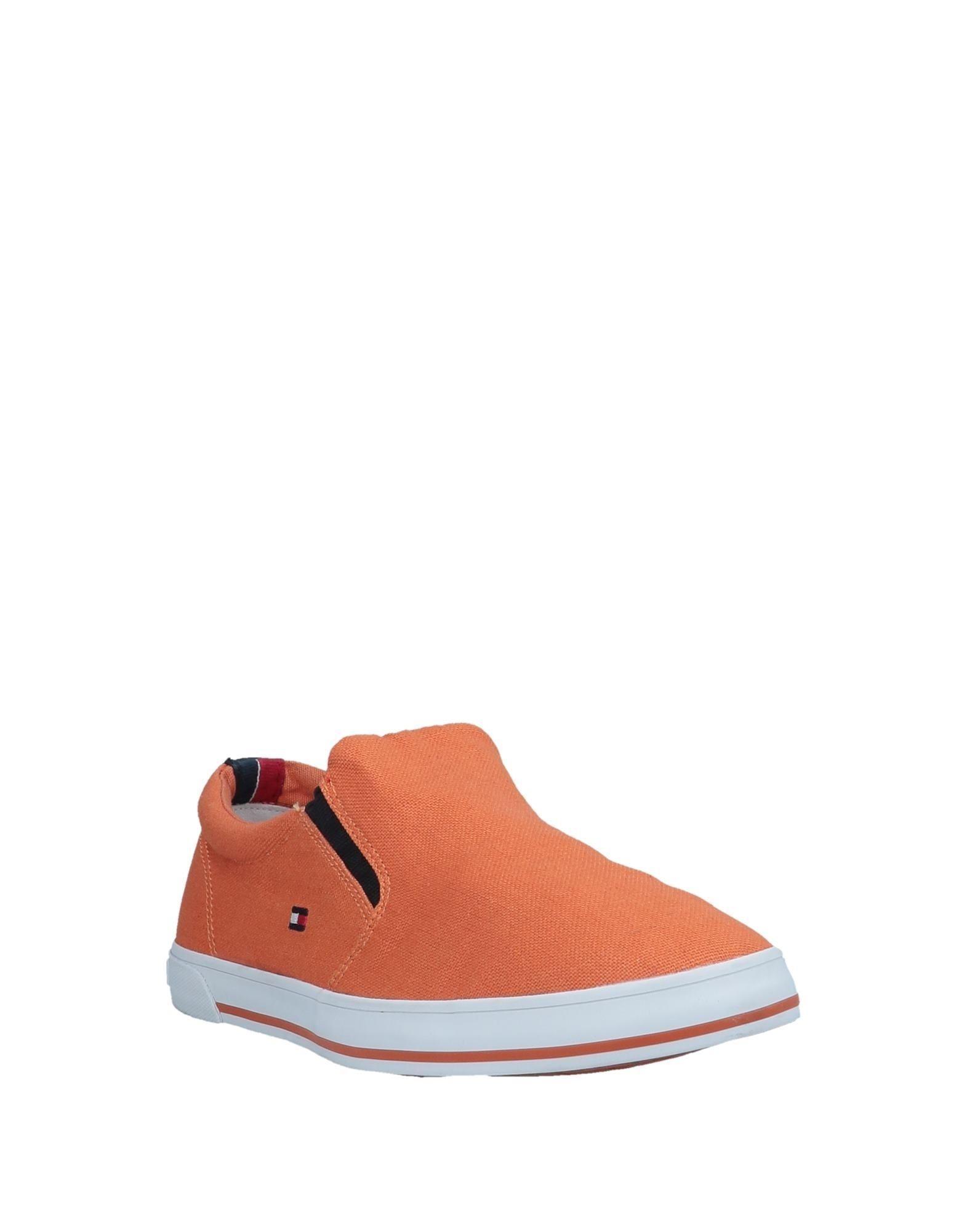 Rabatt echte Herren Schuhe Tommy Hilfiger Sneakers Herren echte  11554130WJ 05a9eb