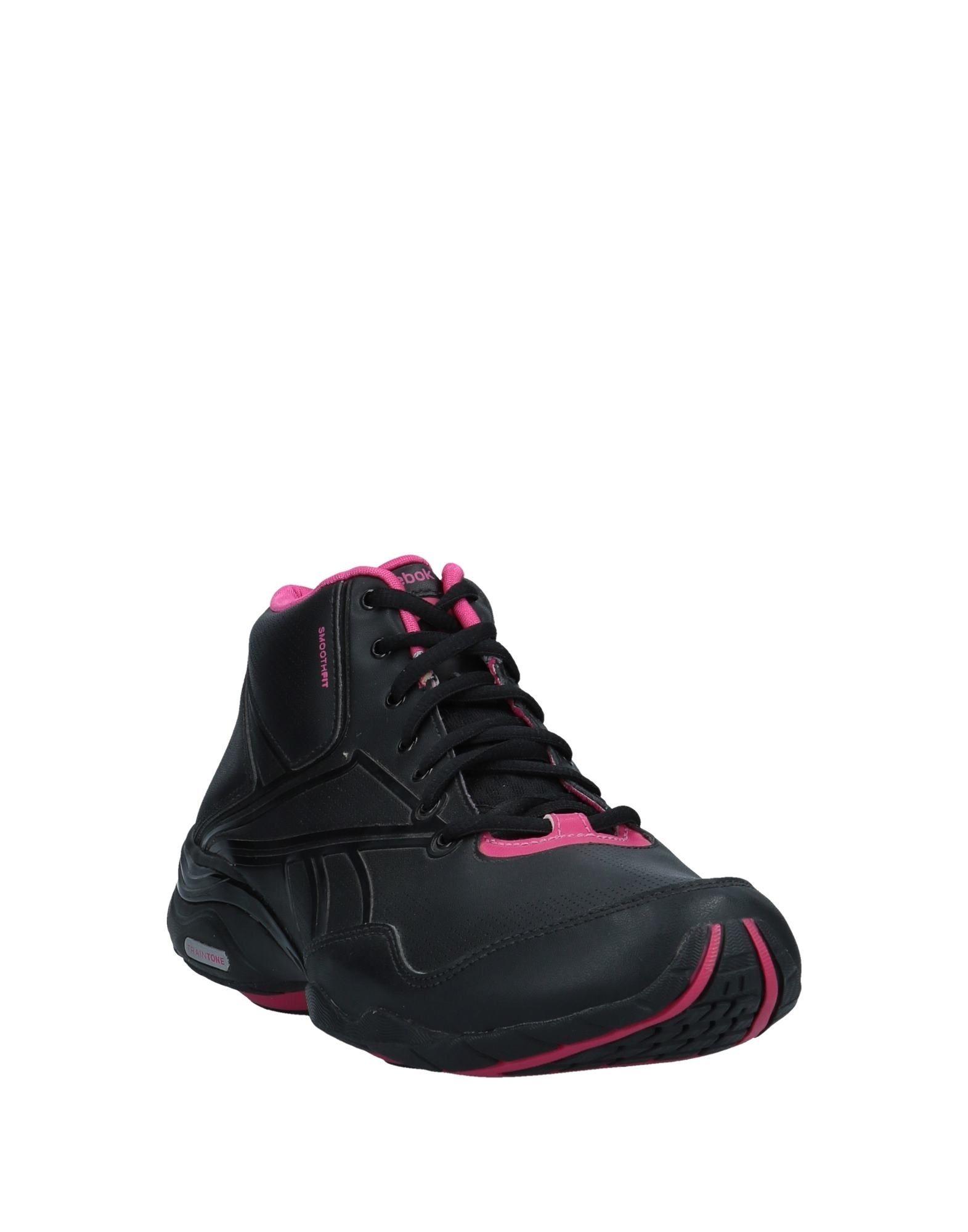 Reebok Sneakers Damen beliebte  11554157AU Gute Qualität beliebte Damen Schuhe 72d923