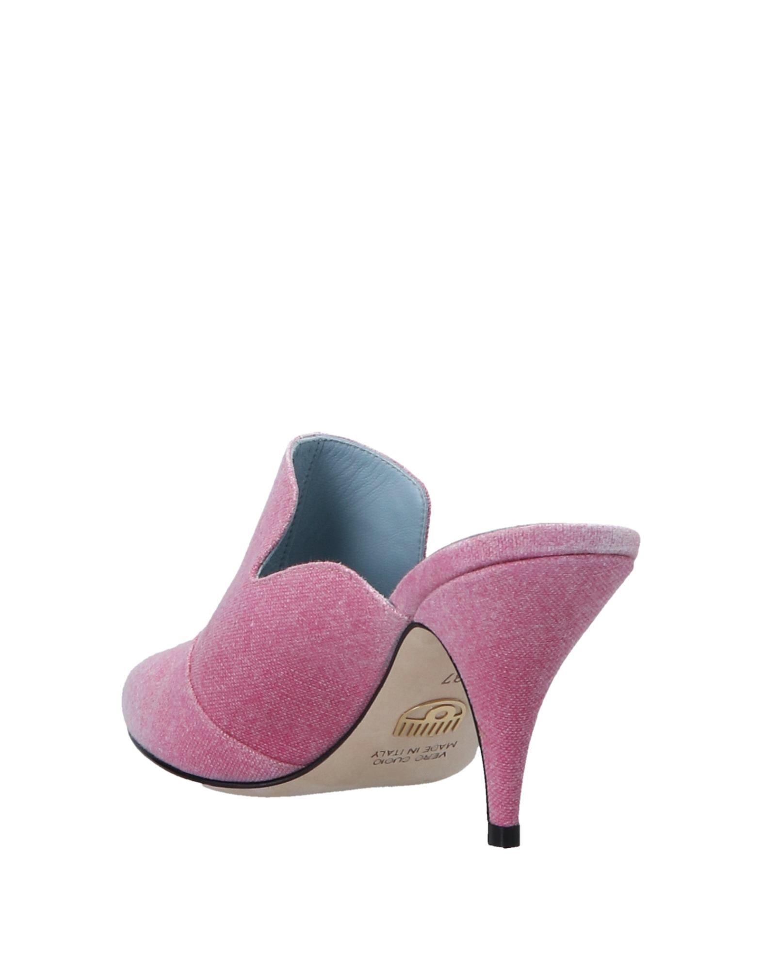 Rabatt Damen Schuhe Chiara Ferragni Pantoletten Damen Rabatt  11554162RN e63283