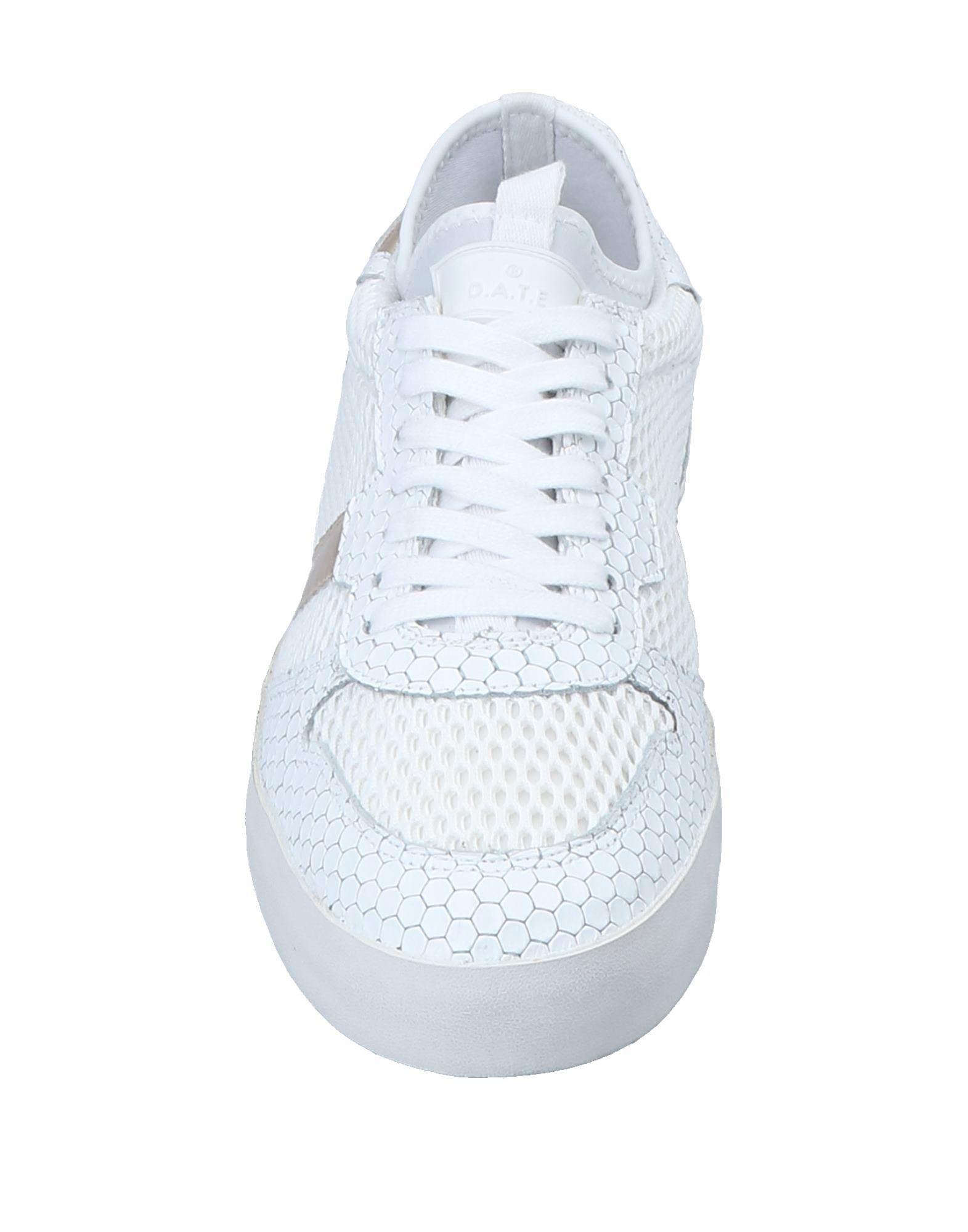 Gut um billige Damen Schuhe zu tragenD.A.T.E. Sneakers Damen billige  11554167XB 89dd85