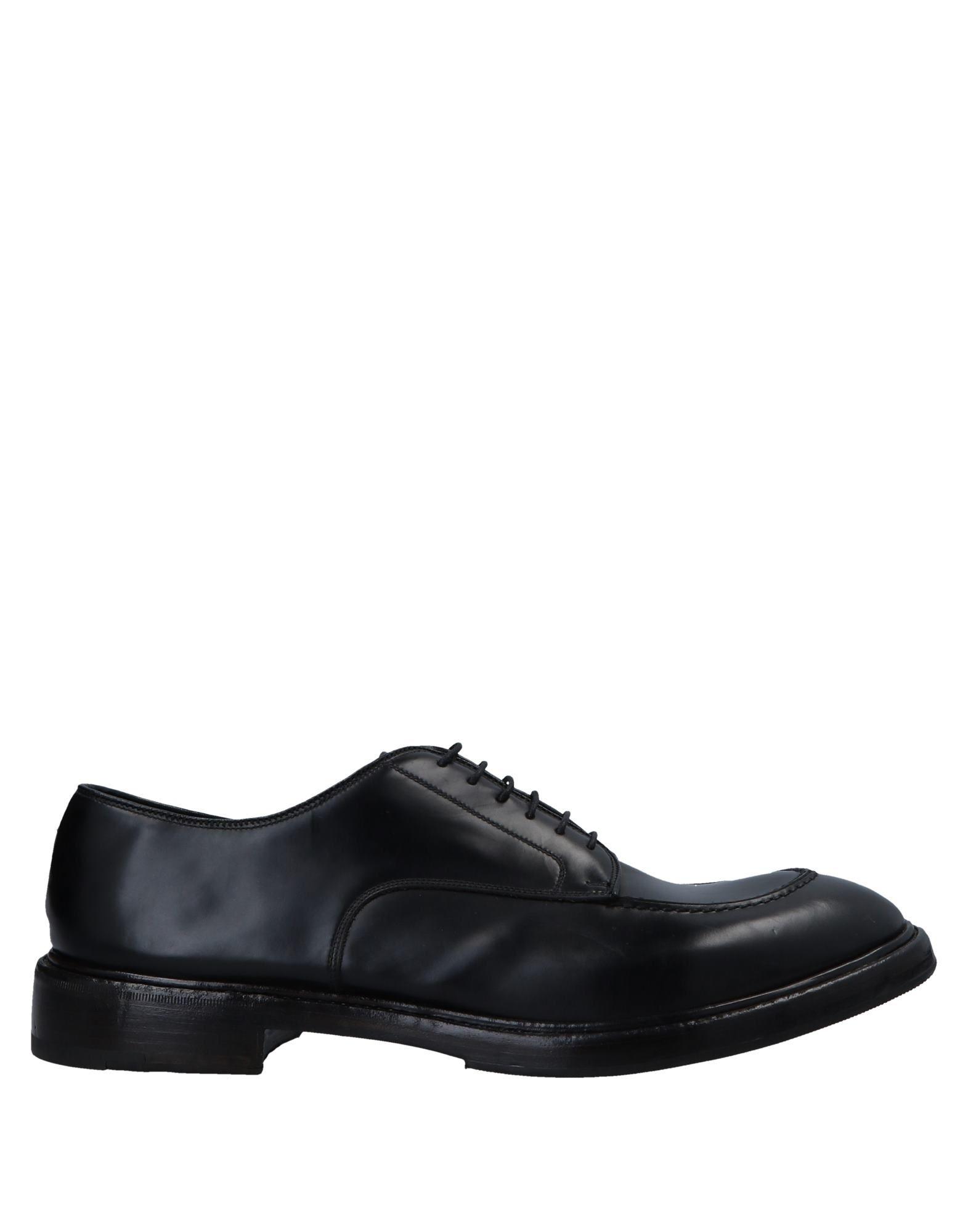 Premiata Schnürschuhe Herren  11554189KA Gute Qualität beliebte Schuhe