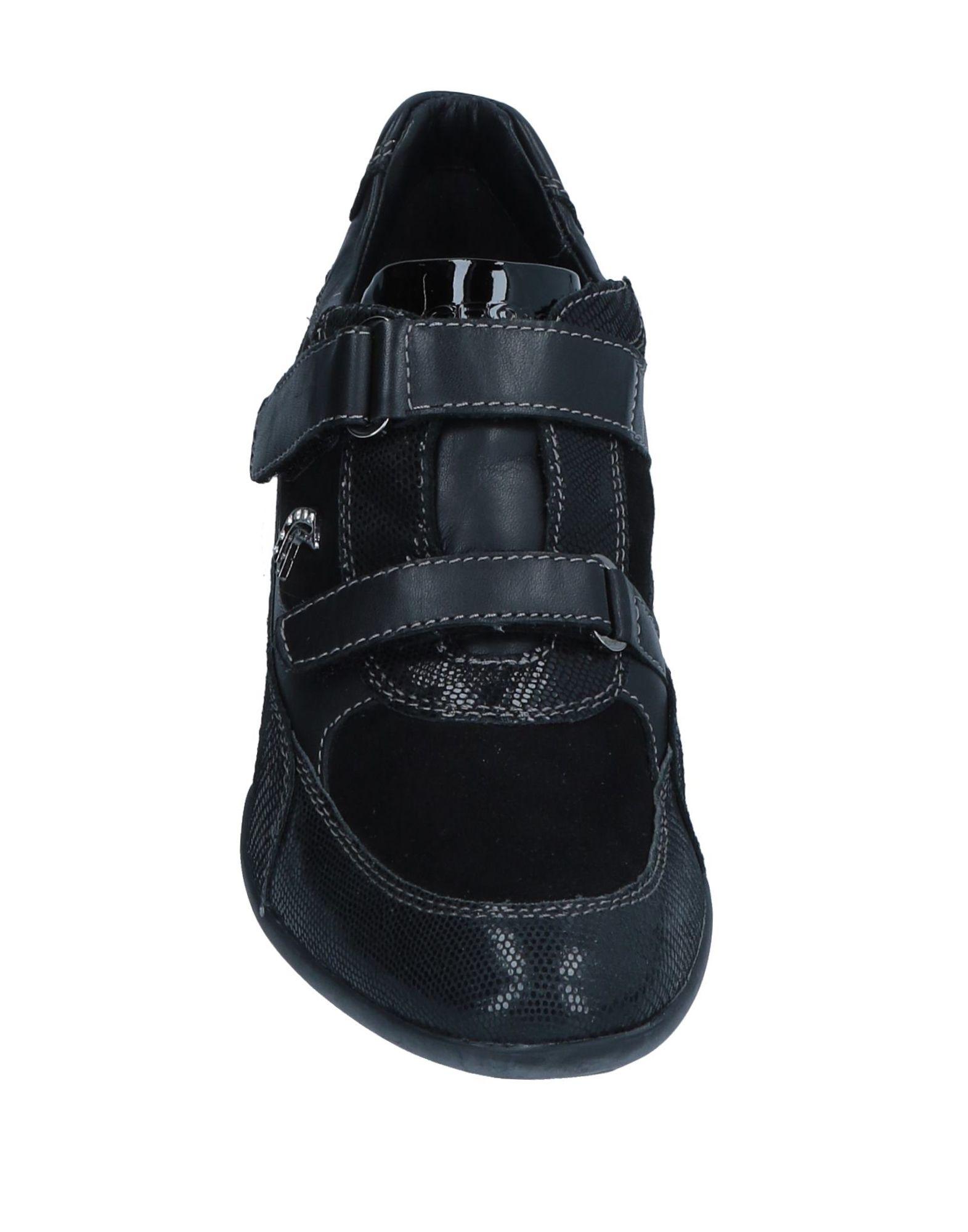 Geox  Sneakers Damen  11554191HT  Geox 608a1b