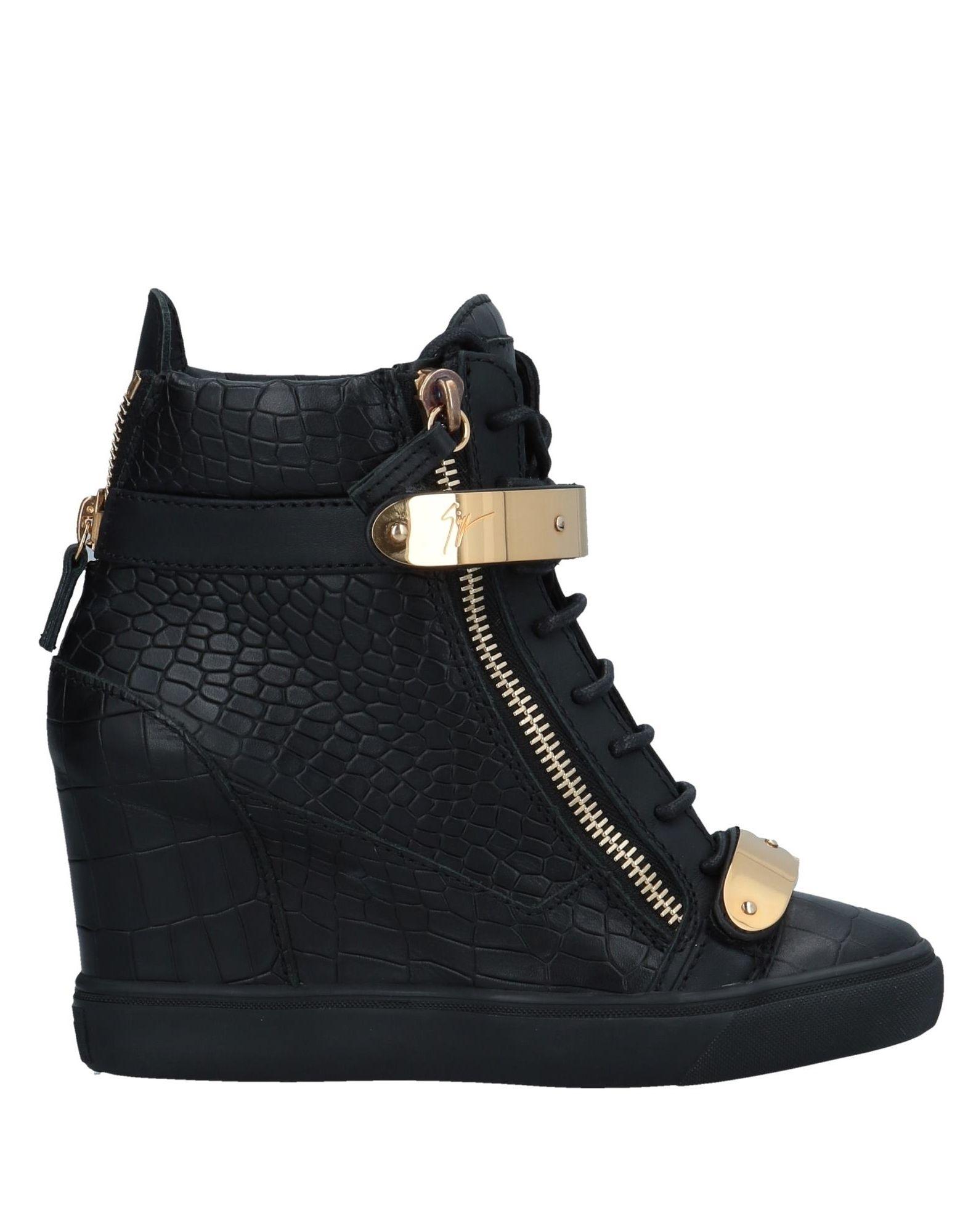 Giuseppe Zanotti Zanotti Sneakers - Women Giuseppe Zanotti Zanotti Sneakers online on  United Kingdom - 11554197KT 80187e