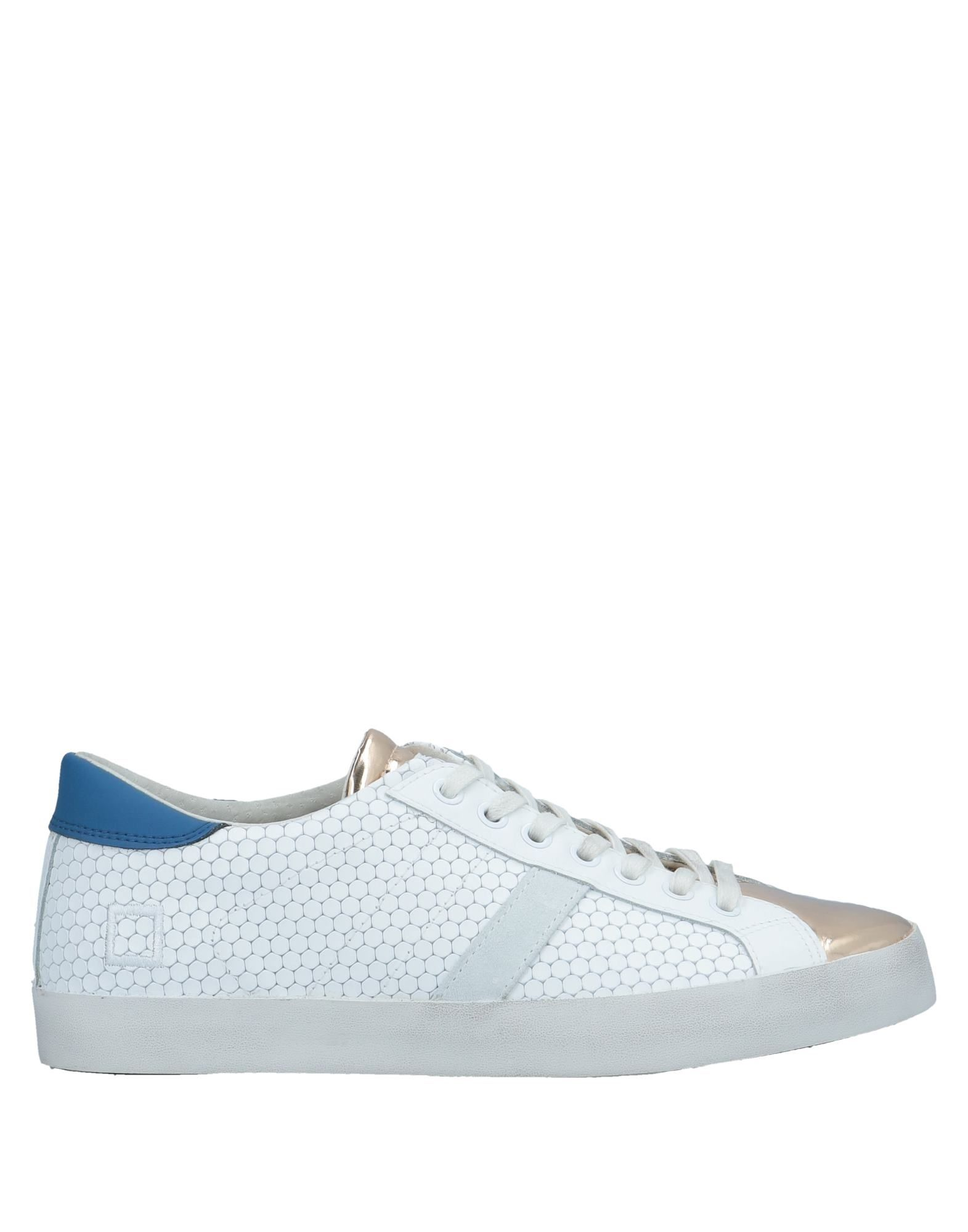 D.A.T.E. on Sneakers - Women D.A.T.E. Sneakers online on D.A.T.E.  Australia - 11554217TC 01415b