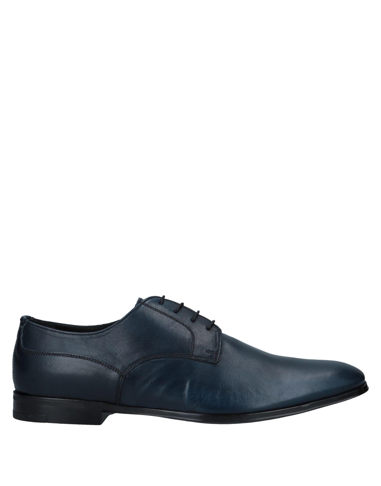 Rabatt echte Schuhe Baldinini Schnürschuhe Herren  11554226CP