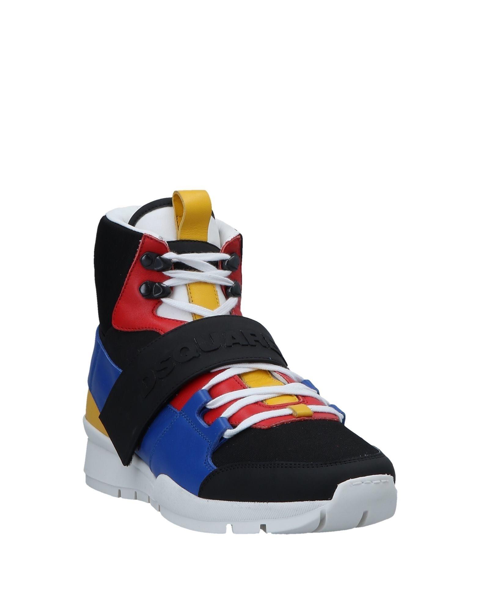Dsquared2 Sneakers Herren  11554238SS Schuhe Gute Qualität beliebte Schuhe 11554238SS 022507