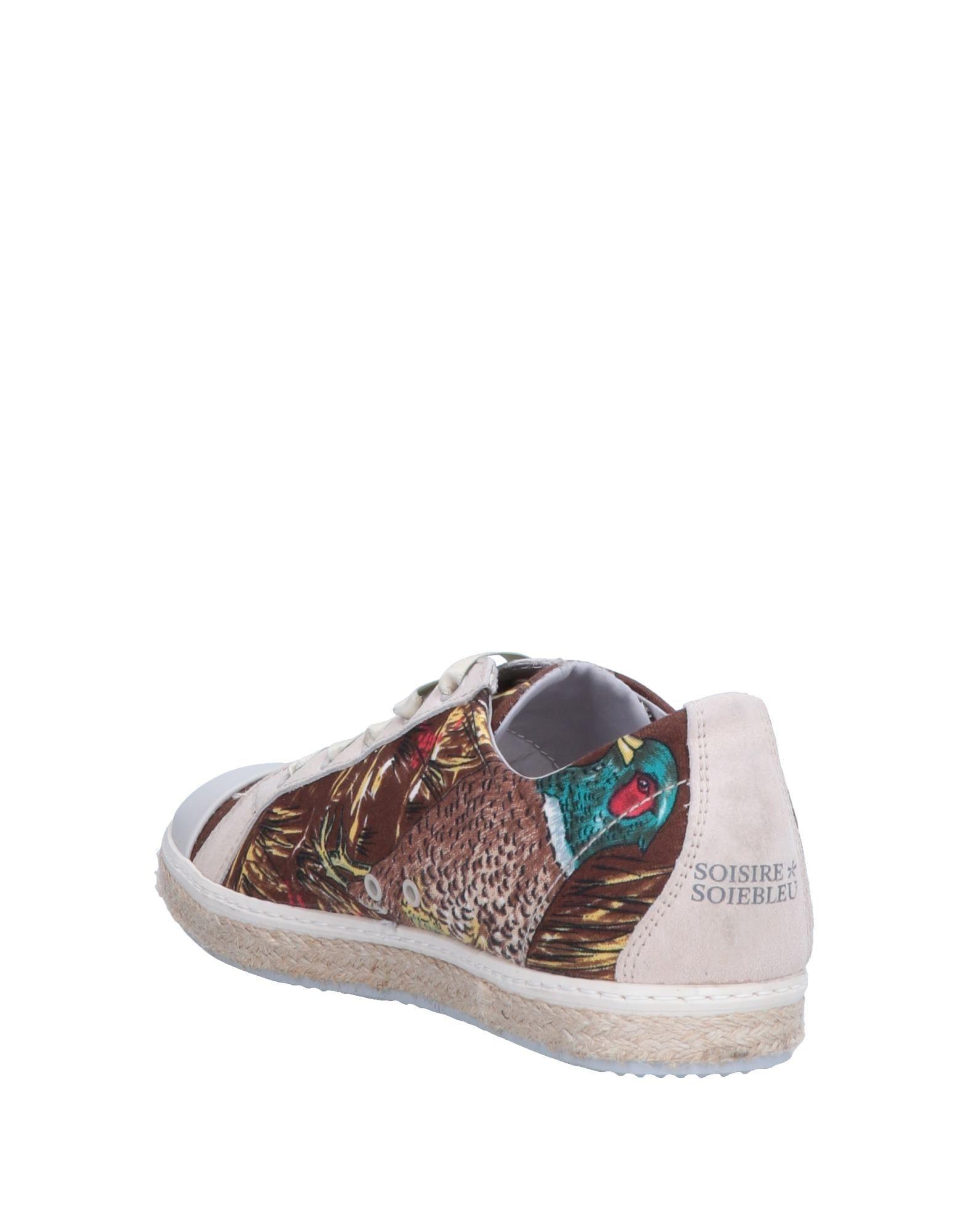 Stilvolle billige Schuhe  Soisire Soiebleu Sneakers Damen  Schuhe 11554244NU a40389