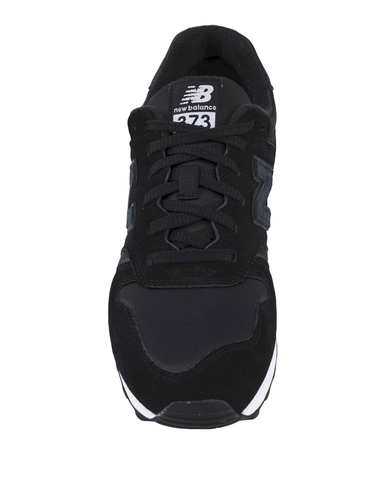 New Balance Wl373 Suede/Textile  Schuhe 11554266QD Gute Qualität beliebte Schuhe  c3e8a5