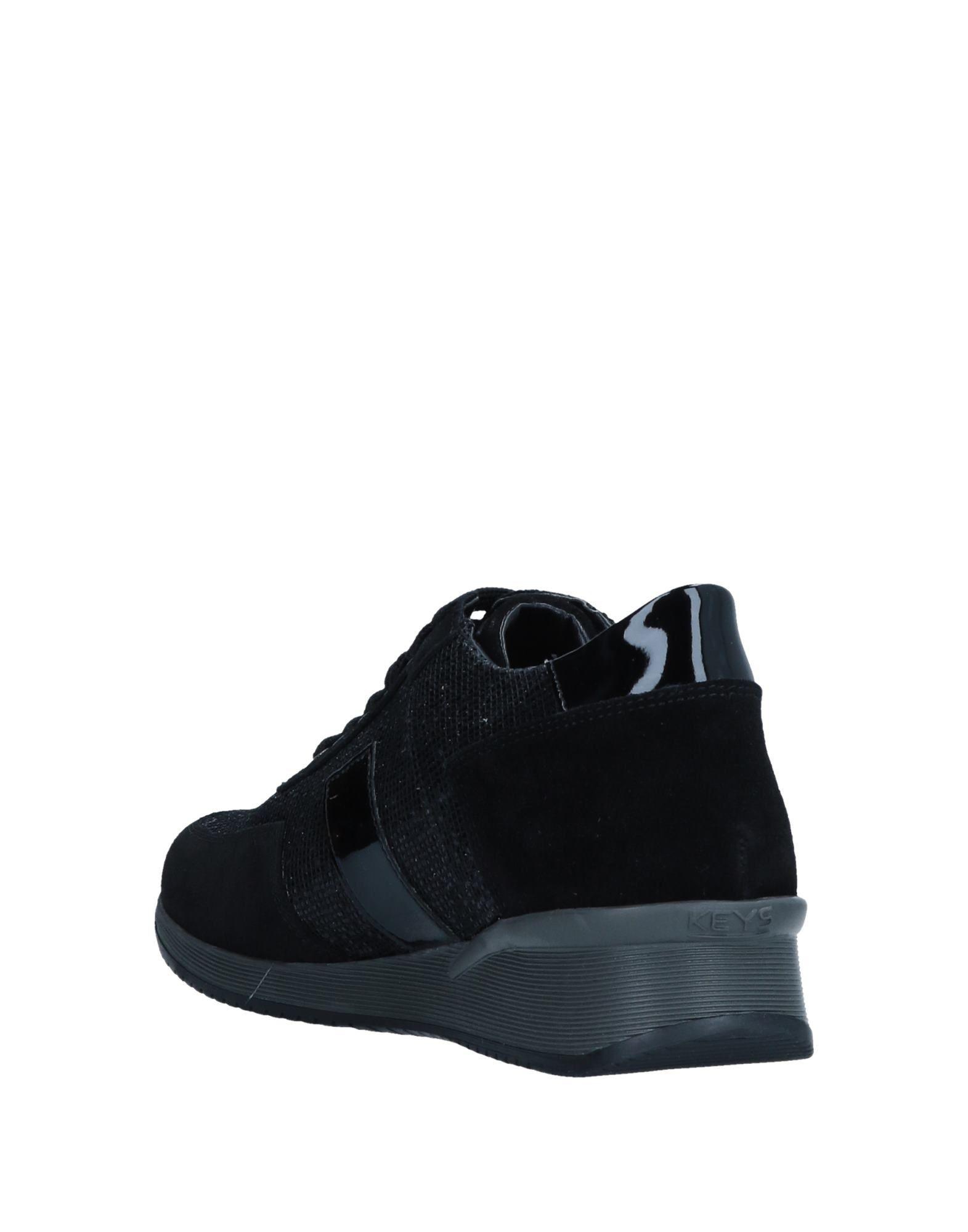 Keys Sneakers Damen Damen Sneakers  11554269NJ  ebebe5