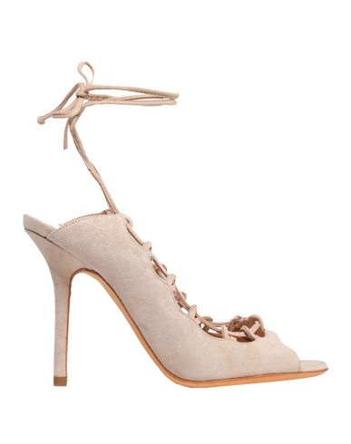 ALEXA WAGNER Sandals in Beige