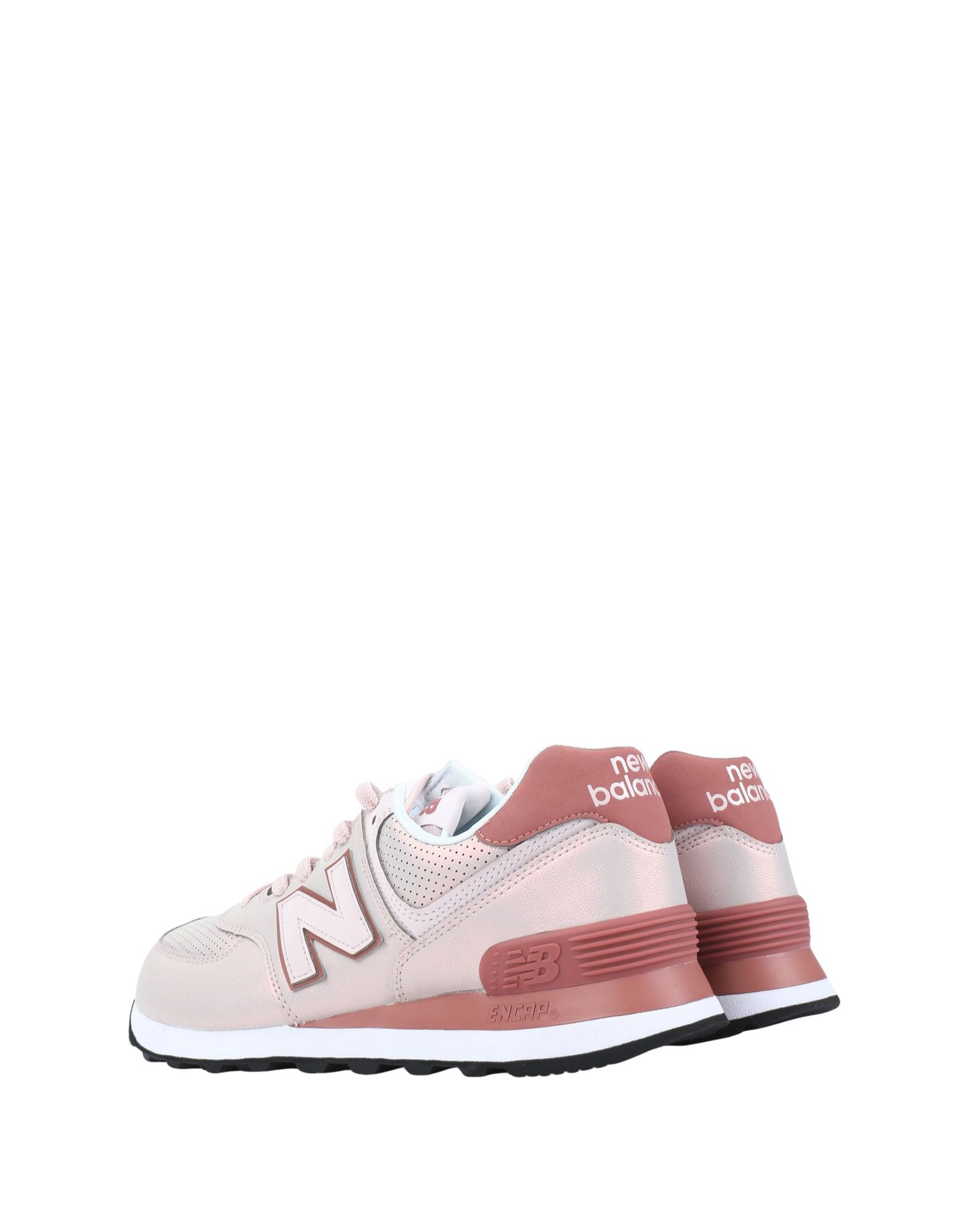 New New New Balance Wl574 Metallic - Sneakers - Women New Balance Sneakers online on  United Kingdom - 11554313AD bd540c