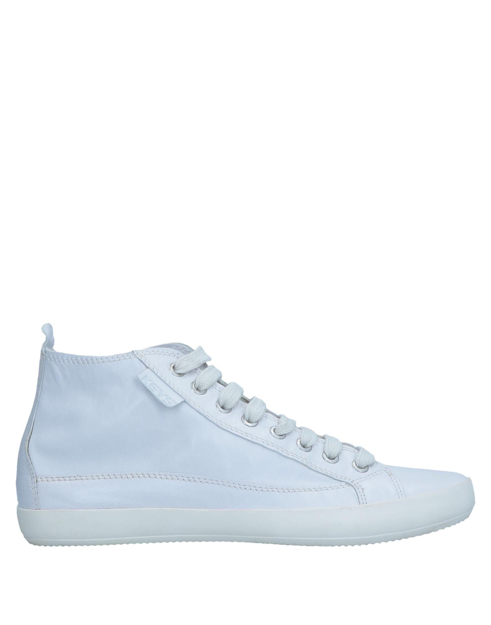 Keys Sneakers Qualität Damen  11554324NH Gute Qualität Sneakers beliebte Schuhe 47b3eb