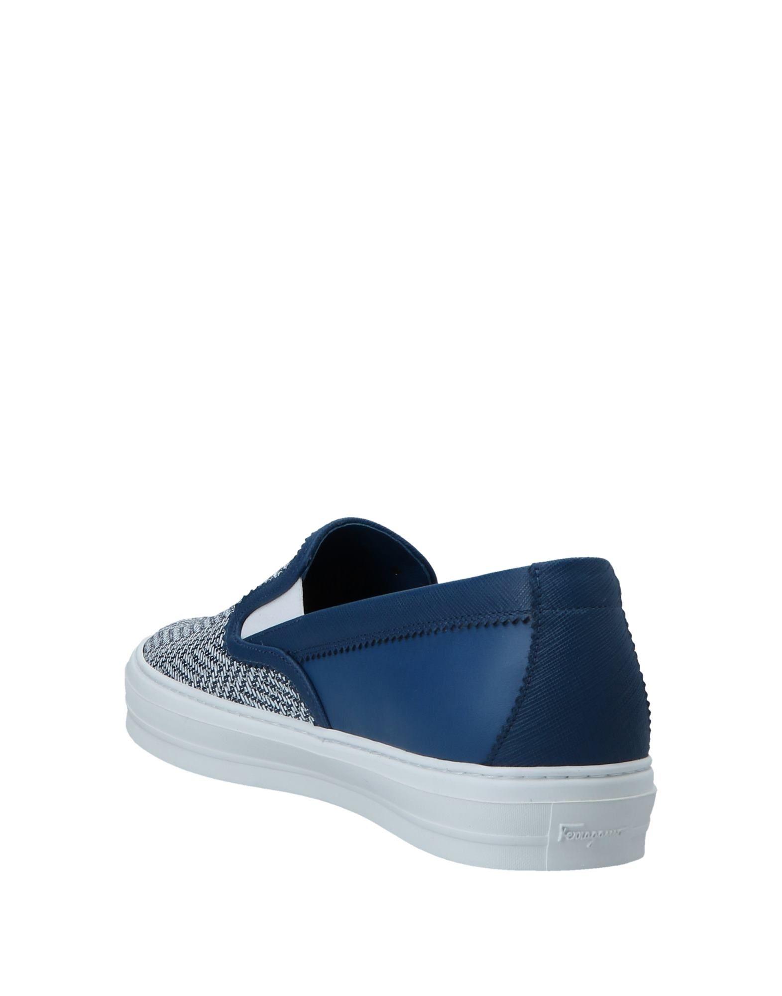 Salvatore Ferragamo Sneakers Herren  11554339NC Gute Qualität beliebte Schuhe