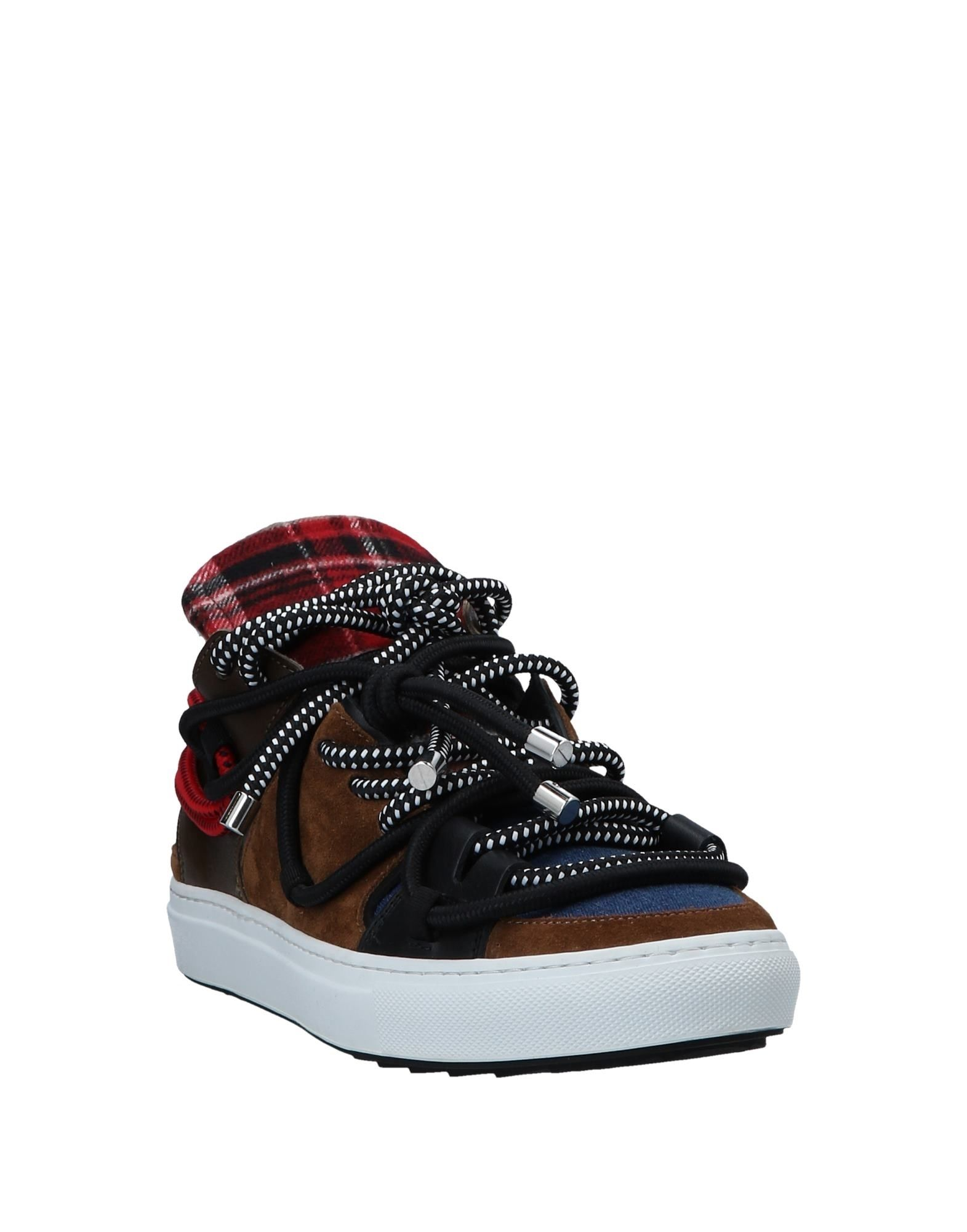 Dsquared2 Sneakers Herren  11554365NL Schuhe Gute Qualität beliebte Schuhe 11554365NL 06e0f1