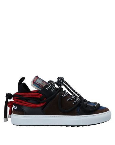Sneakers Moka Dsquared2 Dsquared2 Sneakers nS7fXX
