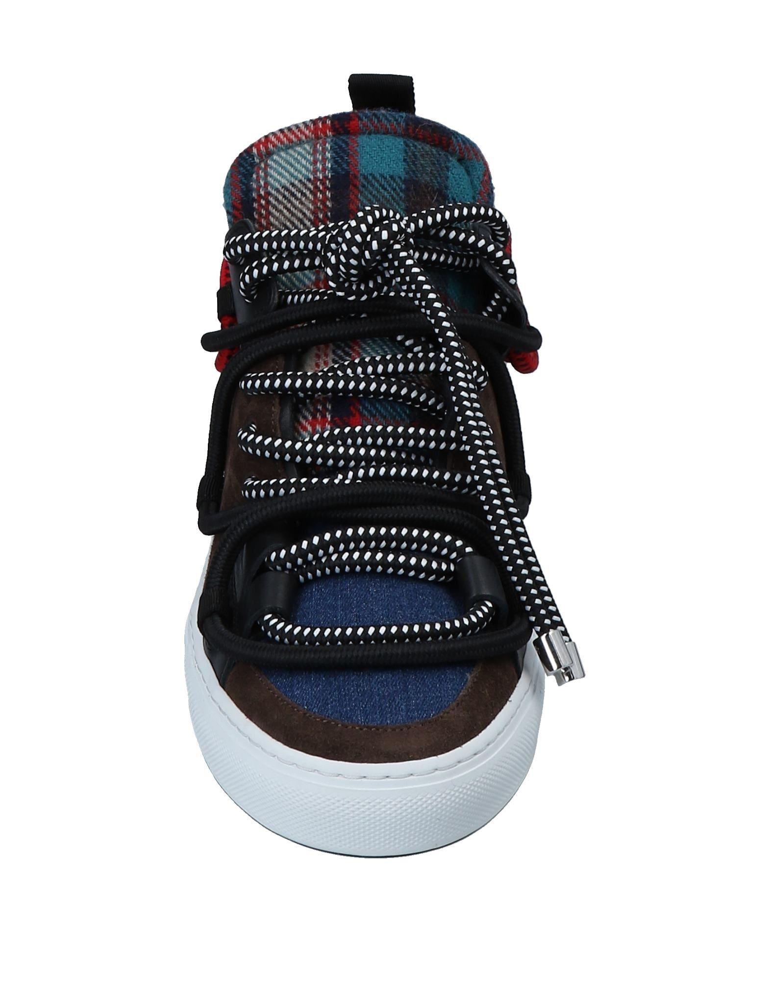 Dsquared2 Sneakers Qualität Herren  11554372BP Gute Qualität Sneakers beliebte Schuhe e8aca6