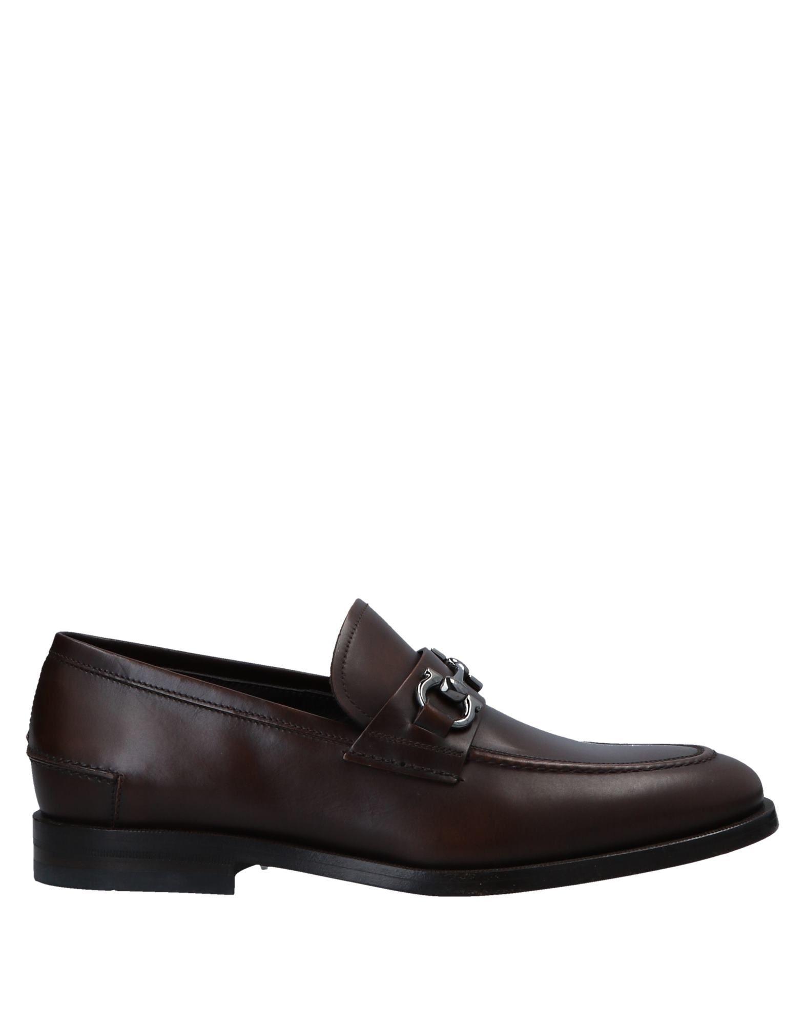 Salvatore Ferragamo Mokassins Herren  11554374WF Gute Qualität beliebte Schuhe