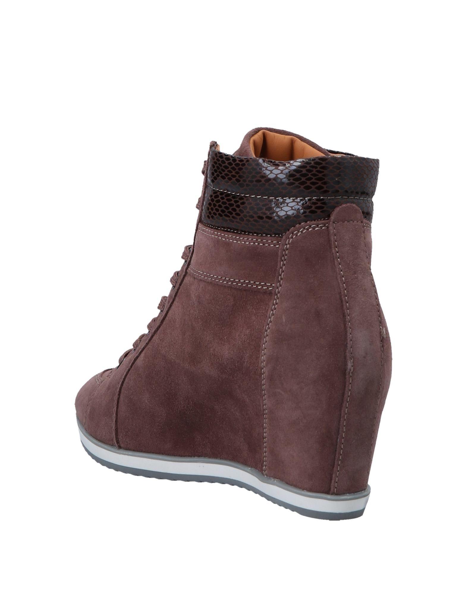 Geox Sneakers Schuhe Damen  11554390RL Gute Qualität beliebte Schuhe Sneakers cc3b27