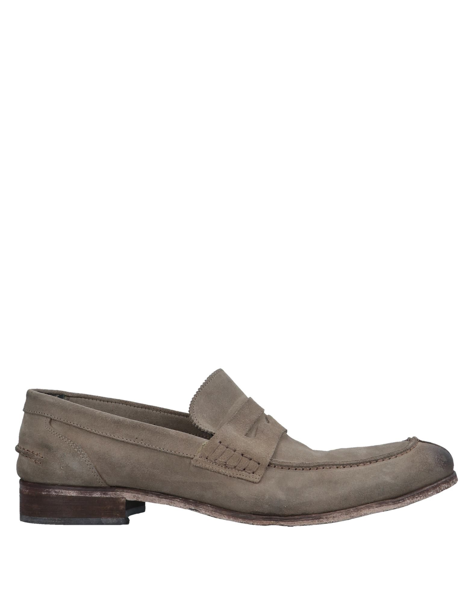 Rabatt echte Schuhe Herren Antony Morato Mokassins Herren Schuhe  11554391KQ 6858fa