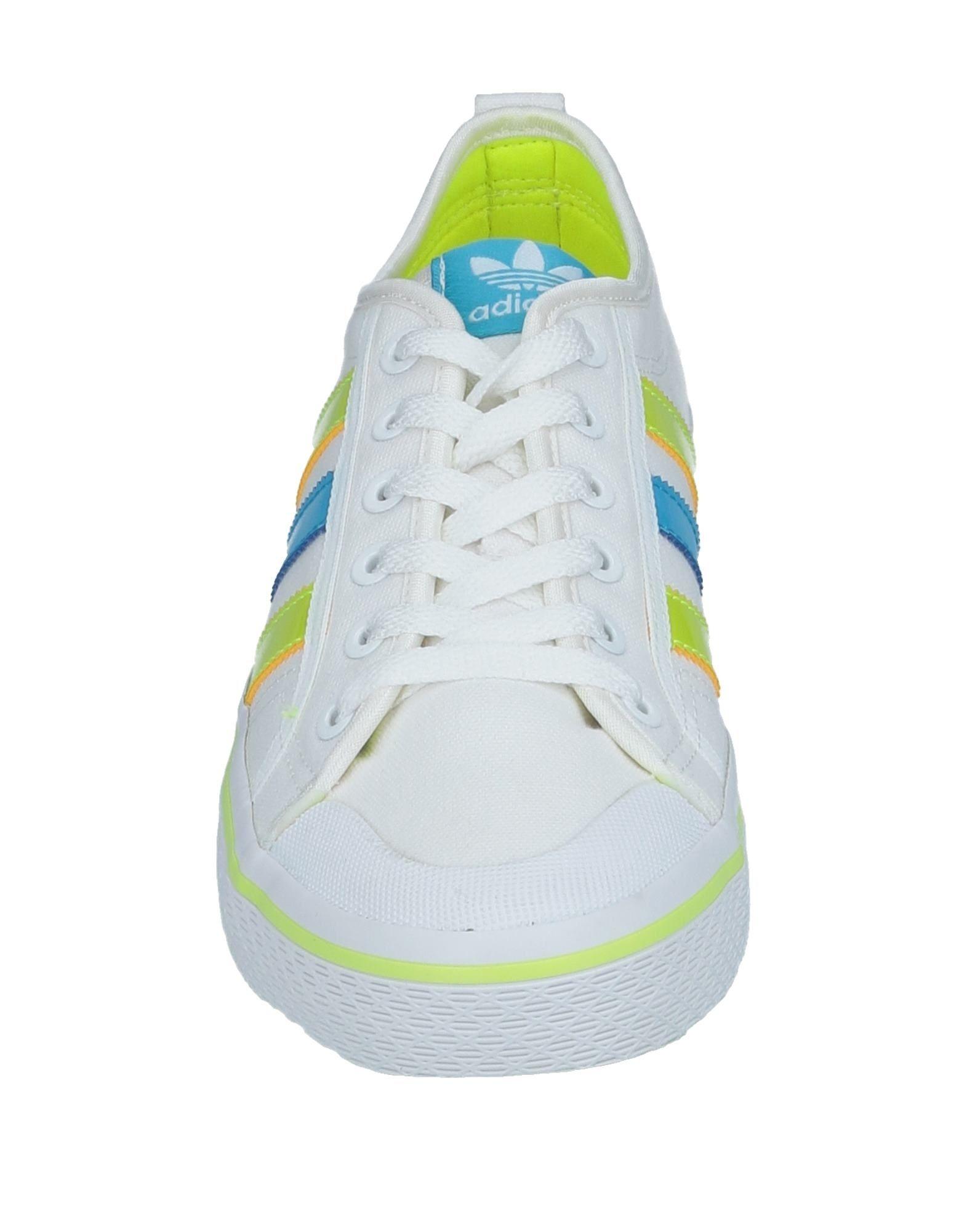 Adidas Originals Sneakers Qualität Damen  11554406RB Gute Qualität Sneakers beliebte Schuhe ff20a5