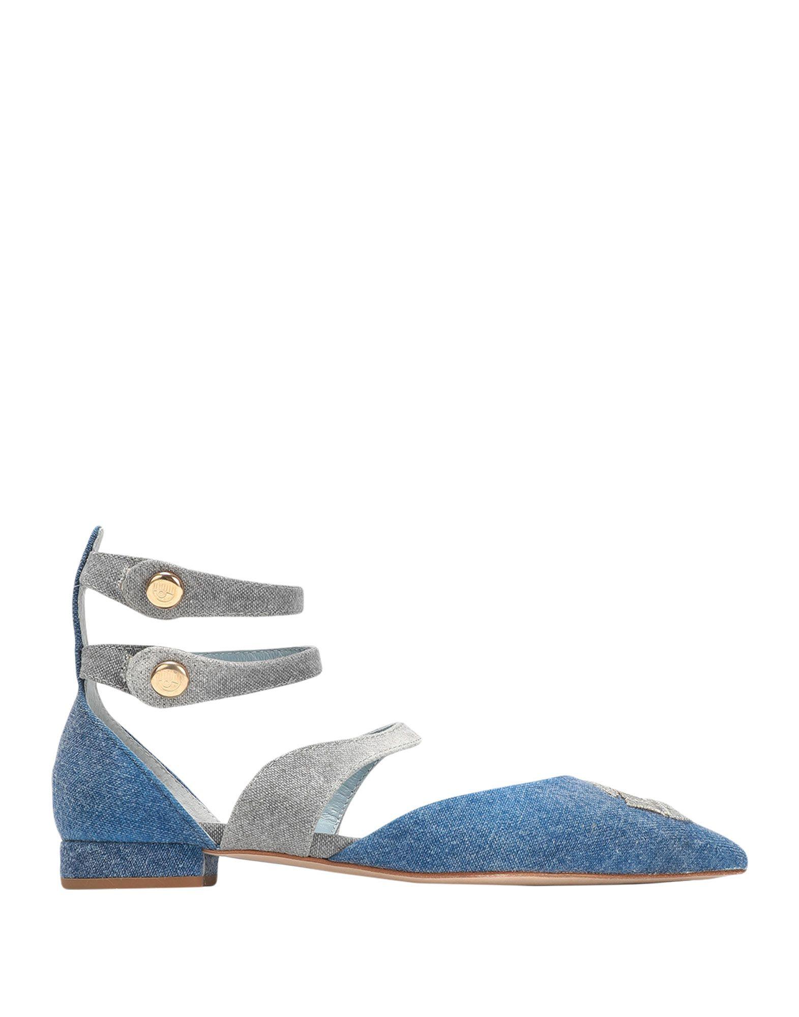 Stilvolle Ballerinas billige Schuhe Chiara Ferragni Ballerinas Stilvolle Damen  11554411EV 607b2a
