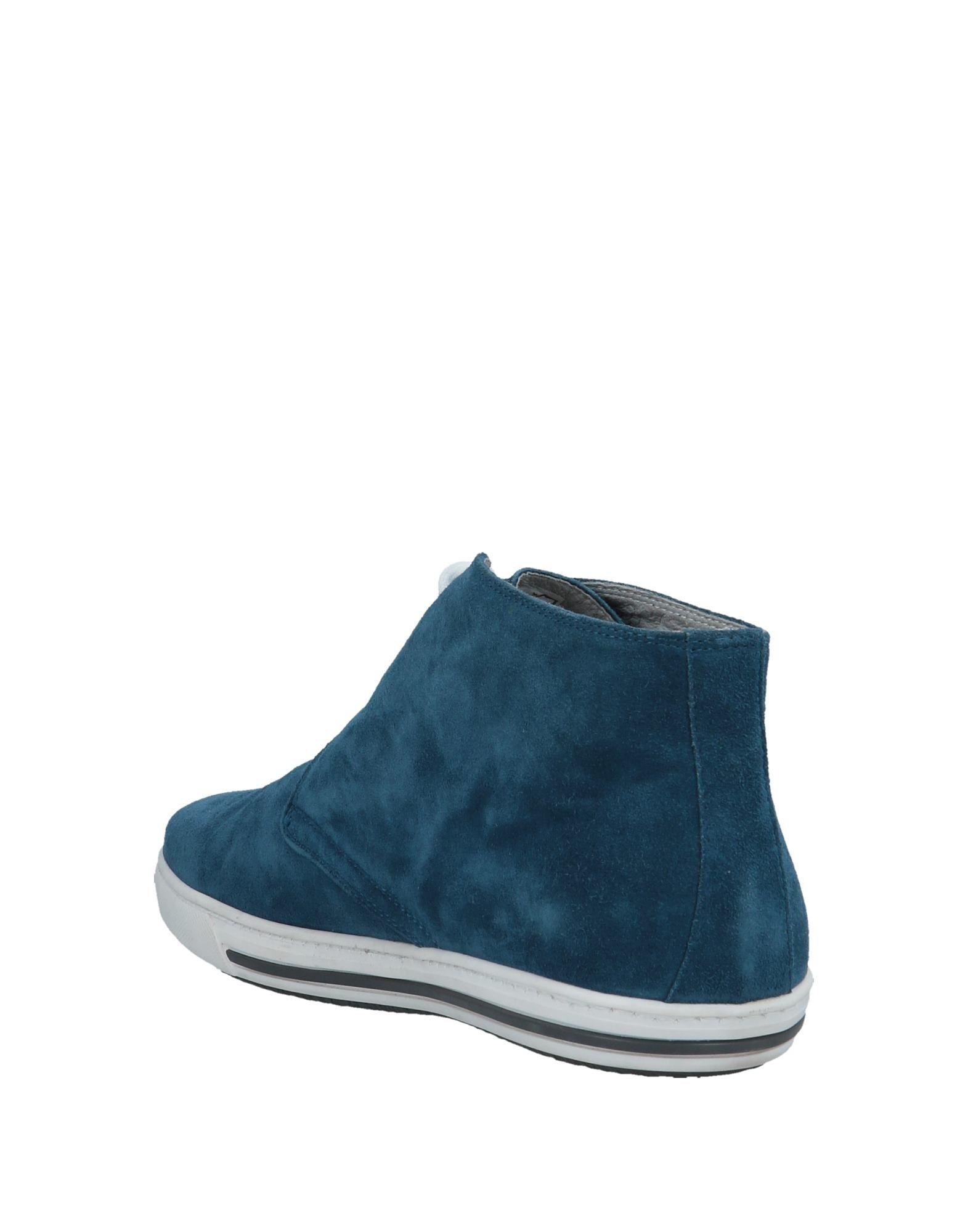 Rabatt echte Herren Schuhe Enrico Fantini Sneakers Herren echte  11554420EK a29572