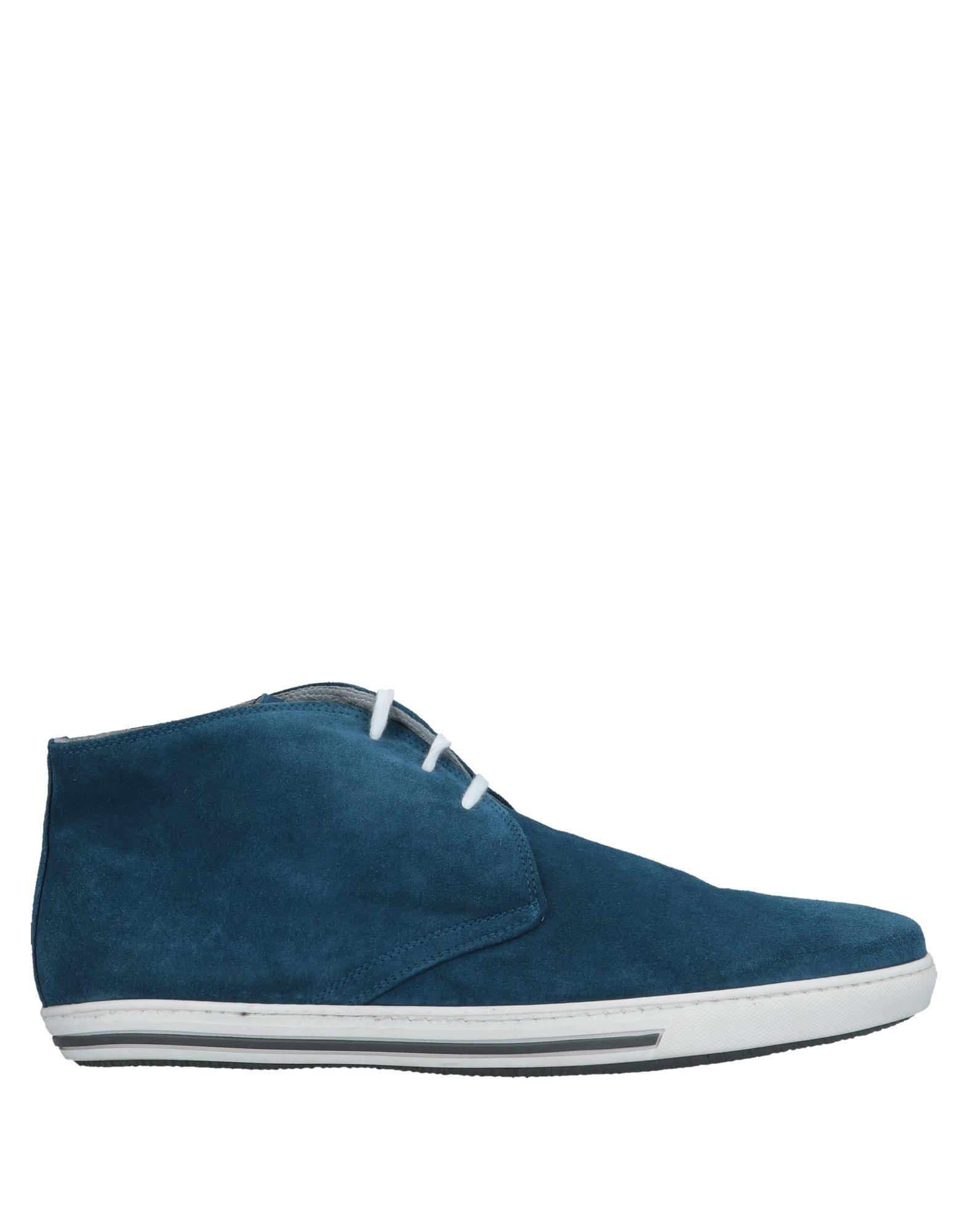 Enrico Fantini Sneakers Herren  11554420EK