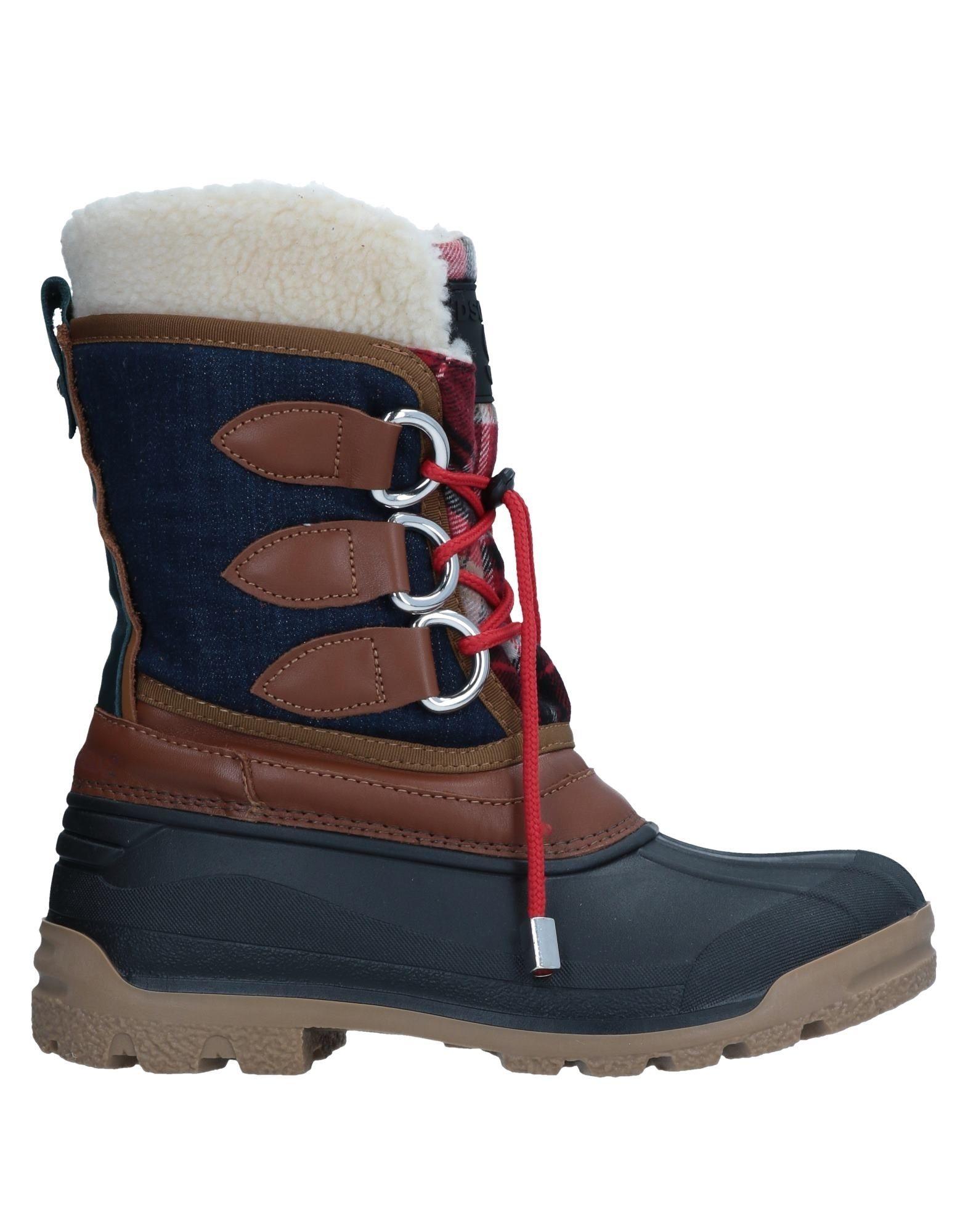 Dsquared2 Stiefelette Herren  11554427OU Gute Qualität beliebte Schuhe