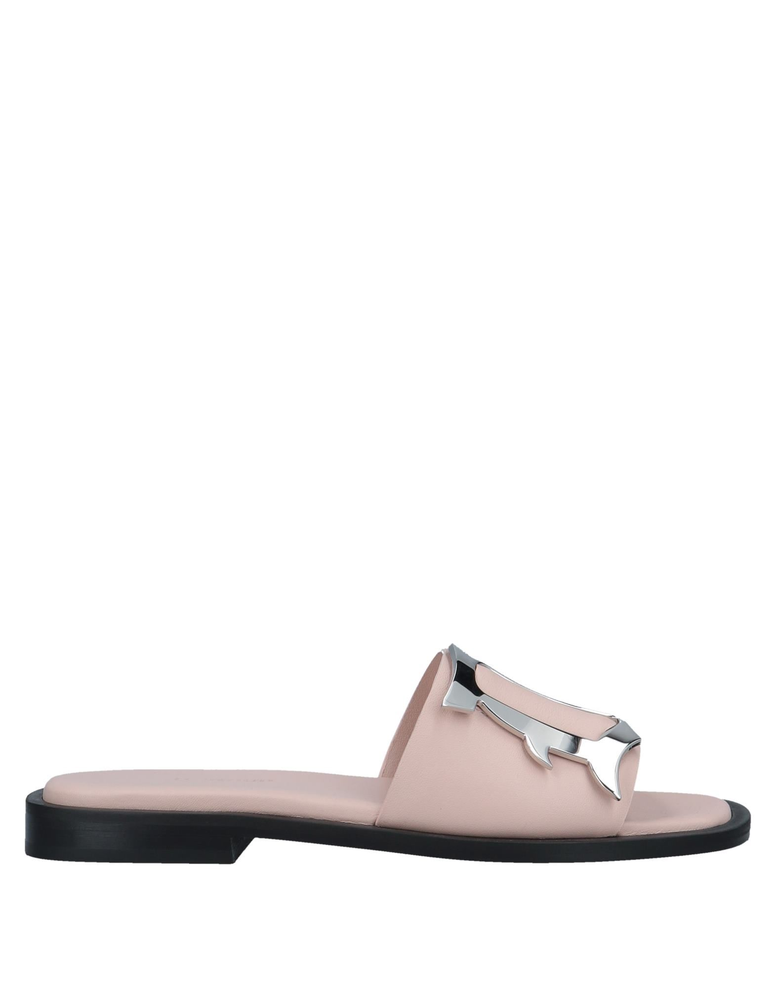 Dondup Sandals - Women Dondup Sandals online on  - Canada -  11554430NG 4cf489
