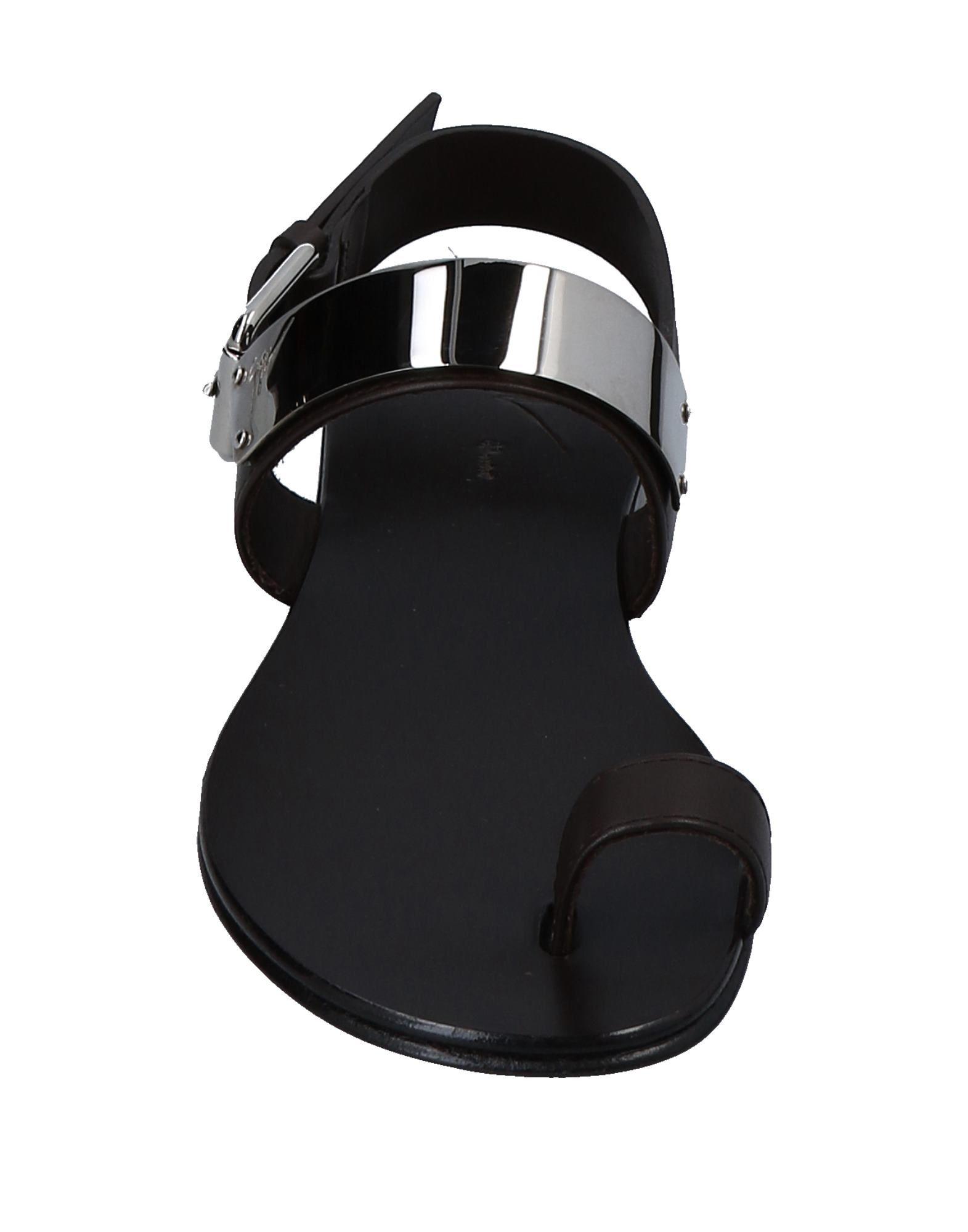 Giuseppe Zanotti Dianetten Qualität Herren  11554436SR Gute Qualität Dianetten beliebte Schuhe 06252f