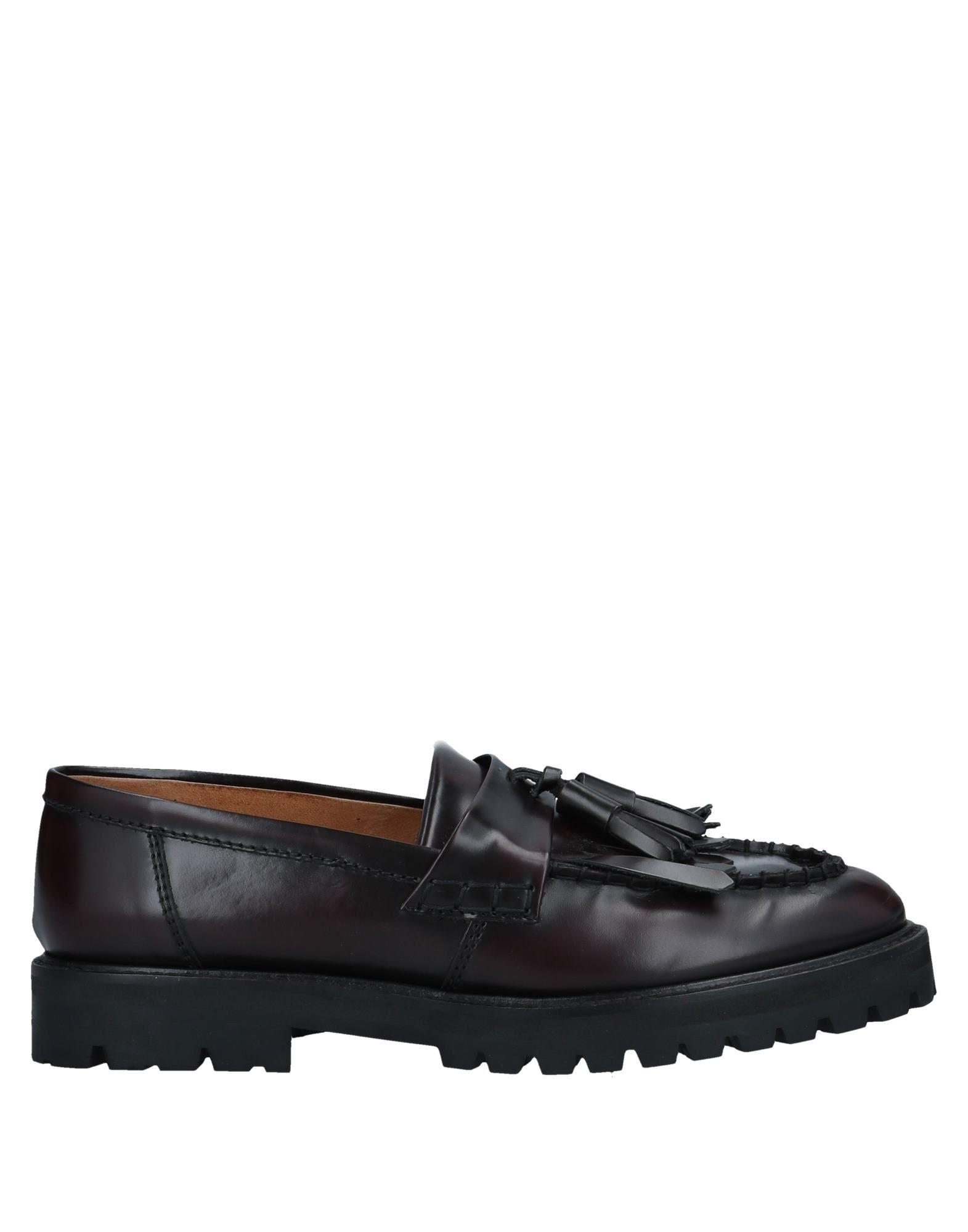 Stilvolle billige Schuhe Liviana Conti Mokassins Damen  11554460SR