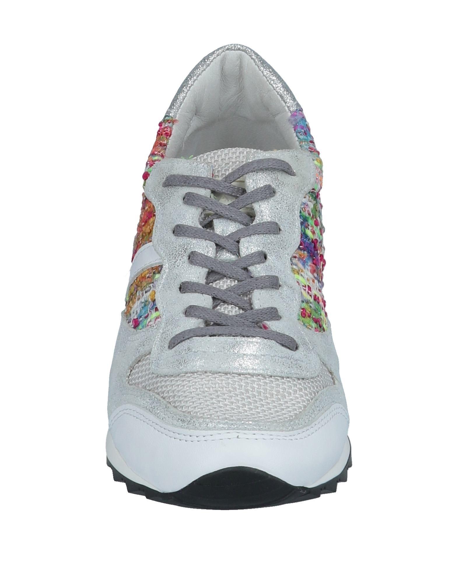 Gut um billige Damen Schuhe zu tragenD.A.T.E. Sneakers Damen billige  11554482KE 280b4b