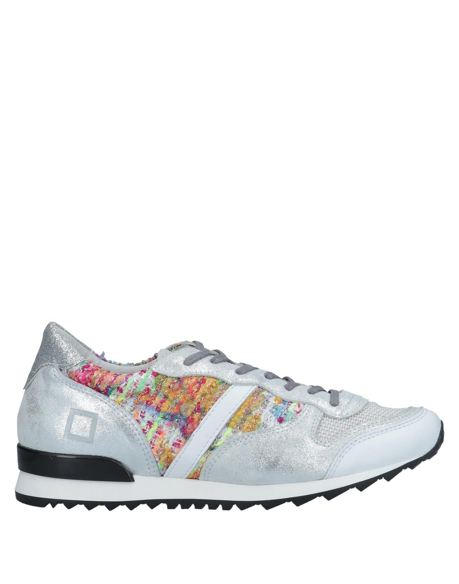 Gut um billige Schuhe zu tragenD.A.T.E. Sneakers Damen  11554482KE