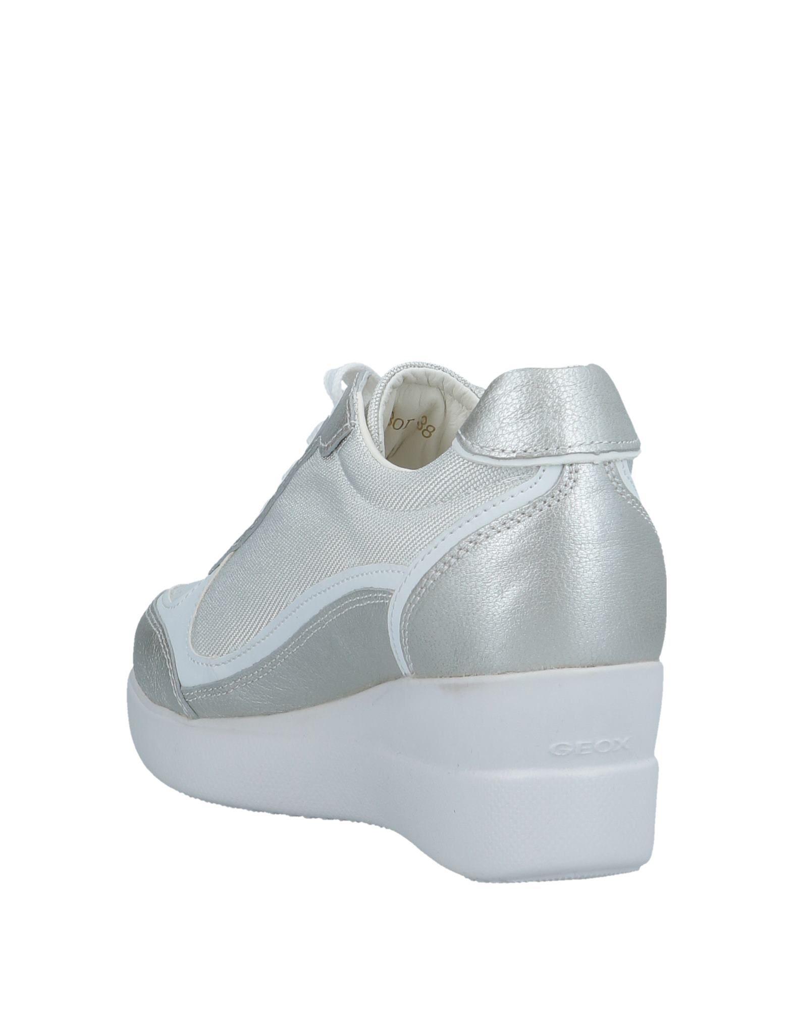 Sneakers - Geox Donna - Sneakers 11554484DN elegante 41c0d2