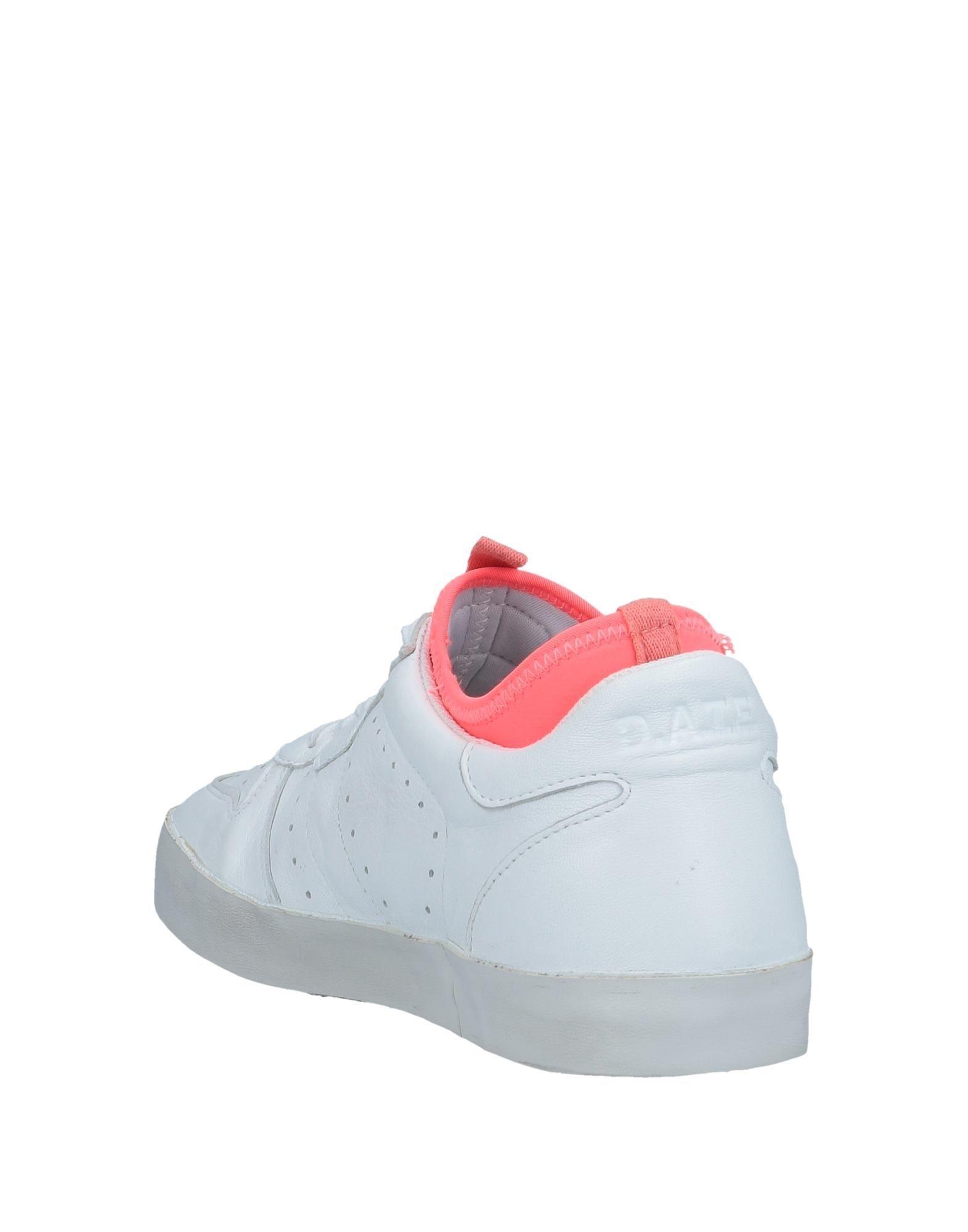 Gut tragenD.A.T.E. um billige Schuhe zu tragenD.A.T.E. Gut Sneakers Damen  11554505CP 8a89bd