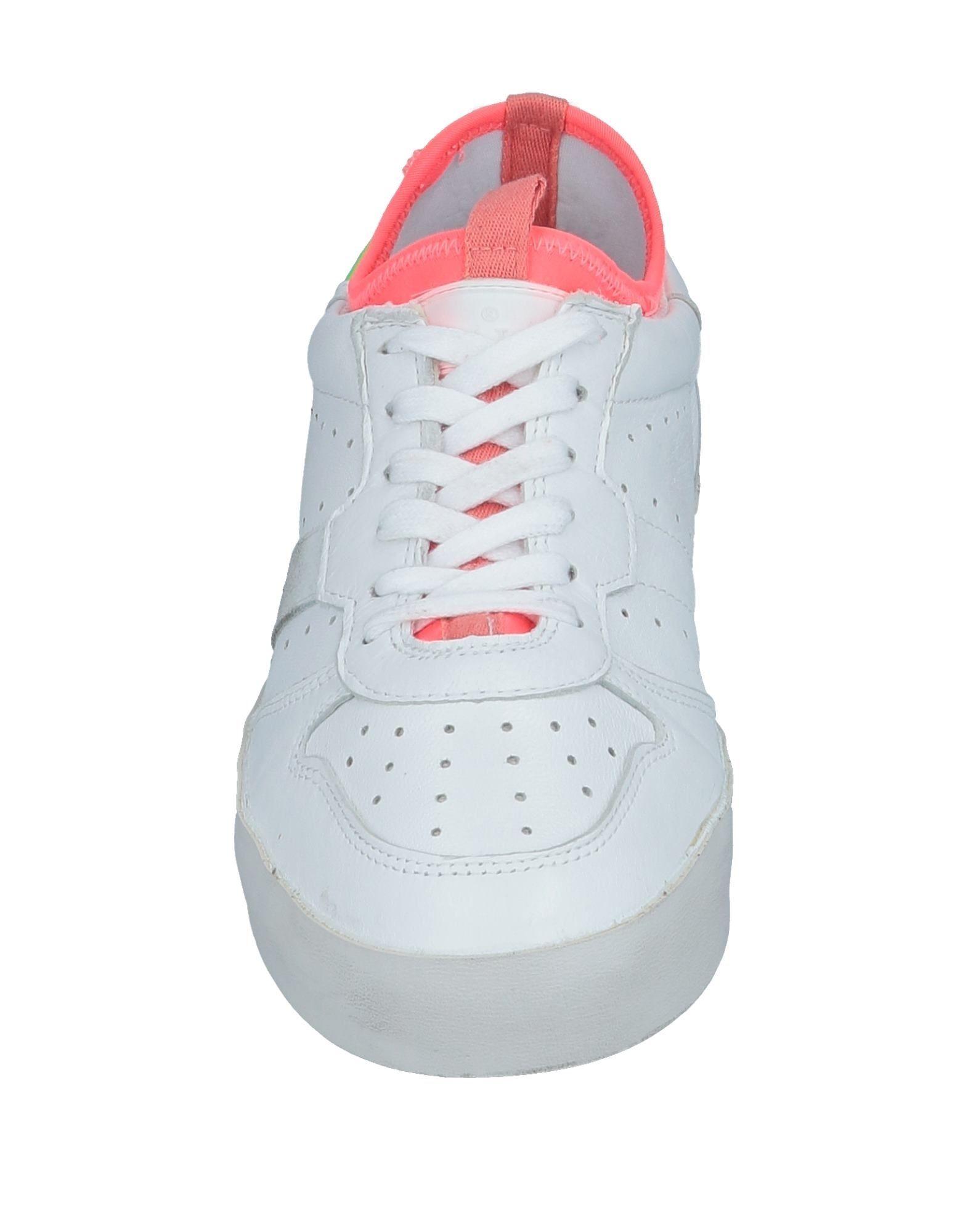 Gut um billige Damen Schuhe zu tragenD.A.T.E. Sneakers Damen billige  11554505CP e139d9