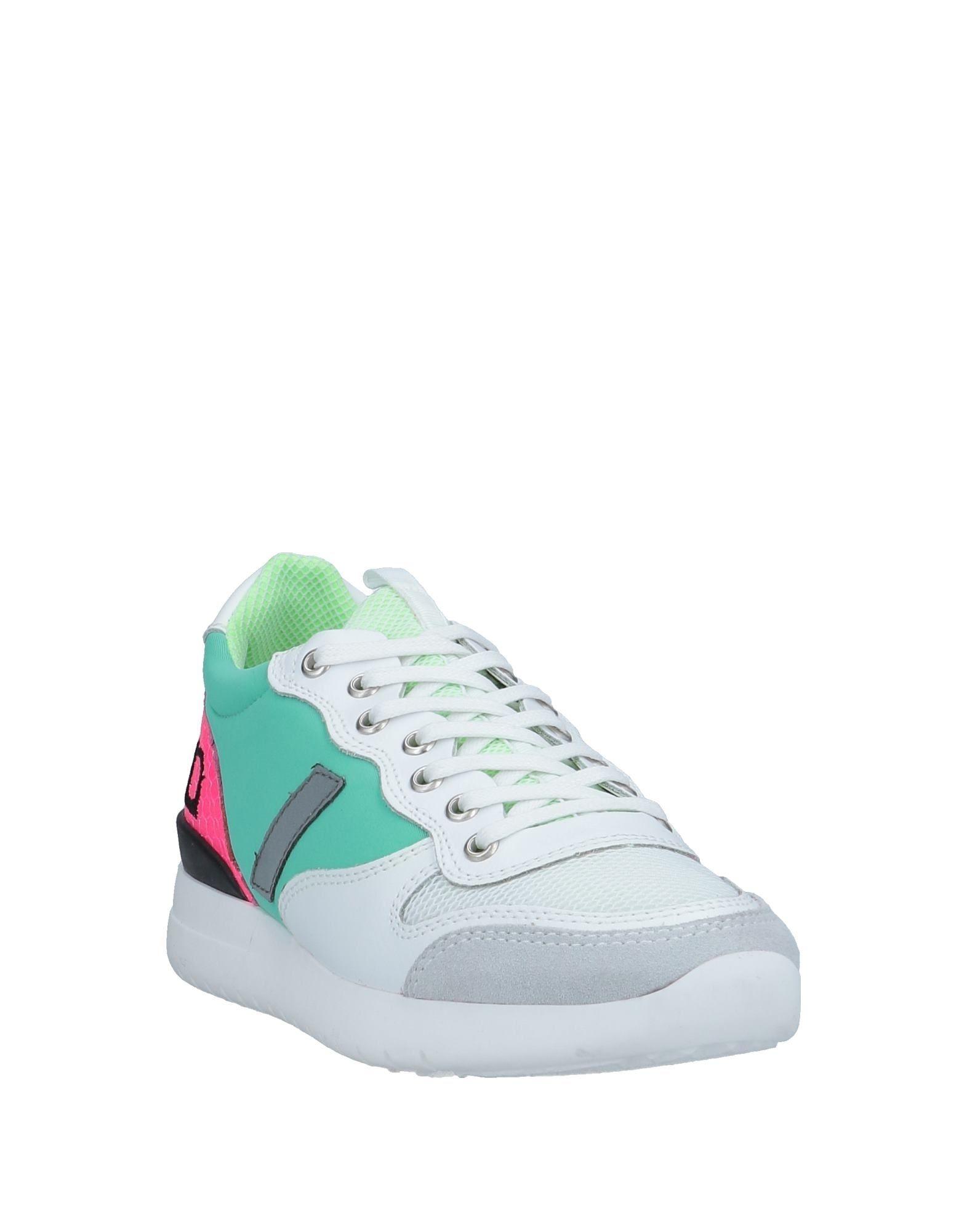 Gut um billige Schuhe  zu tragenD.A.T.E. Sneakers Damen  Schuhe 11554520PF 82c339