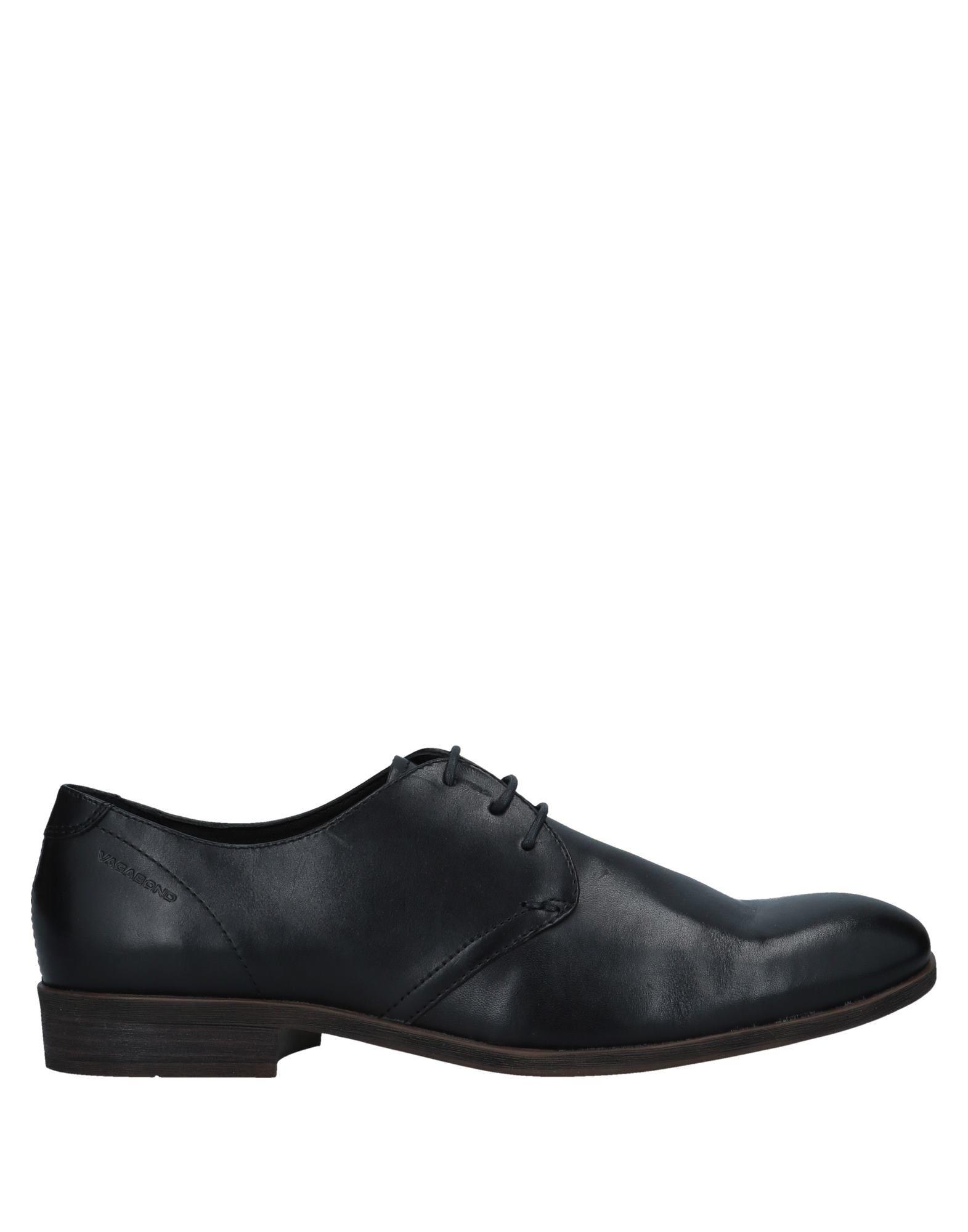 Stringate Vagabond Shoemakers Uomo - 11554522LM