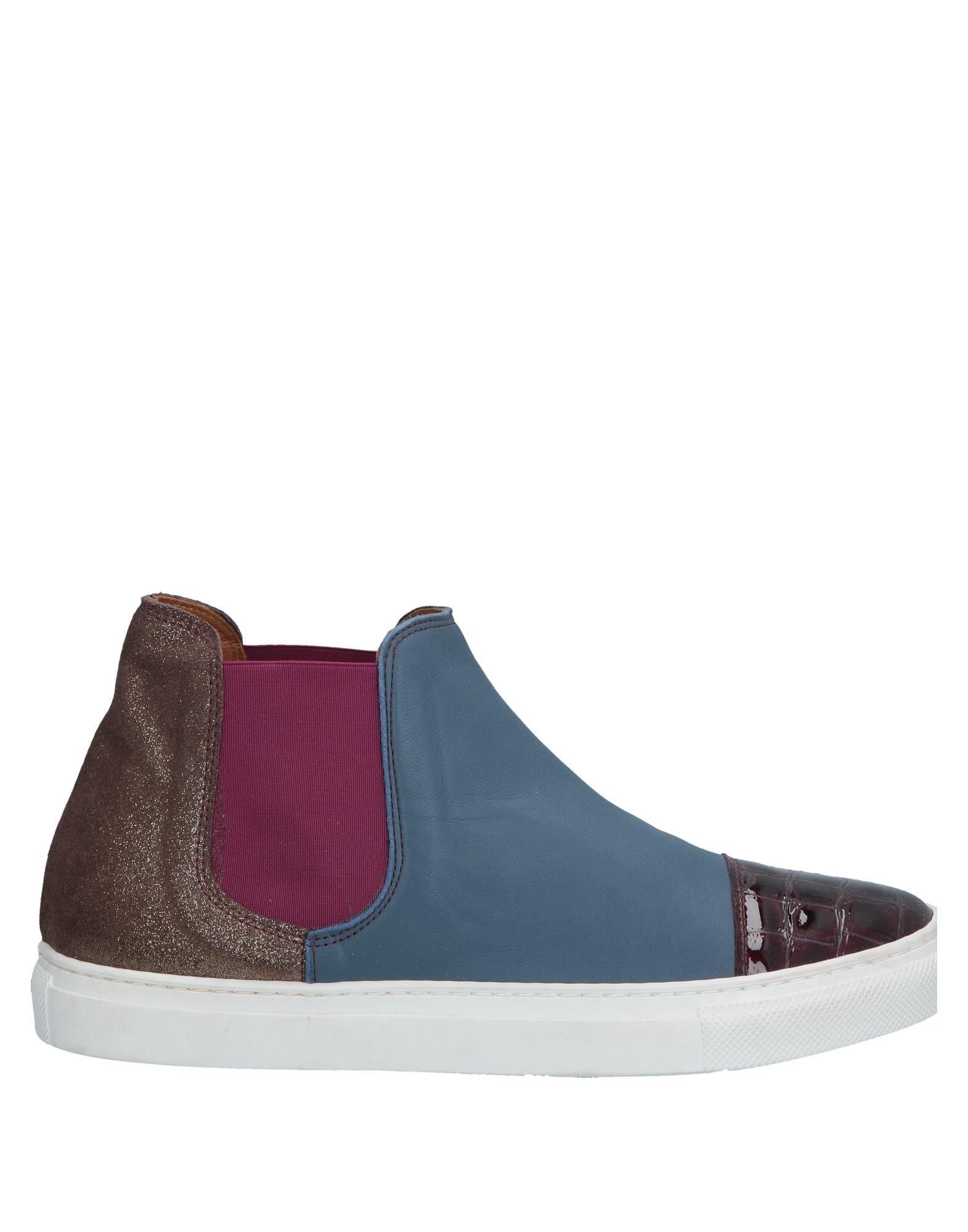 Chelsea Boots Ebarrito Donna - 11554523NL 11554523NL - f570c6