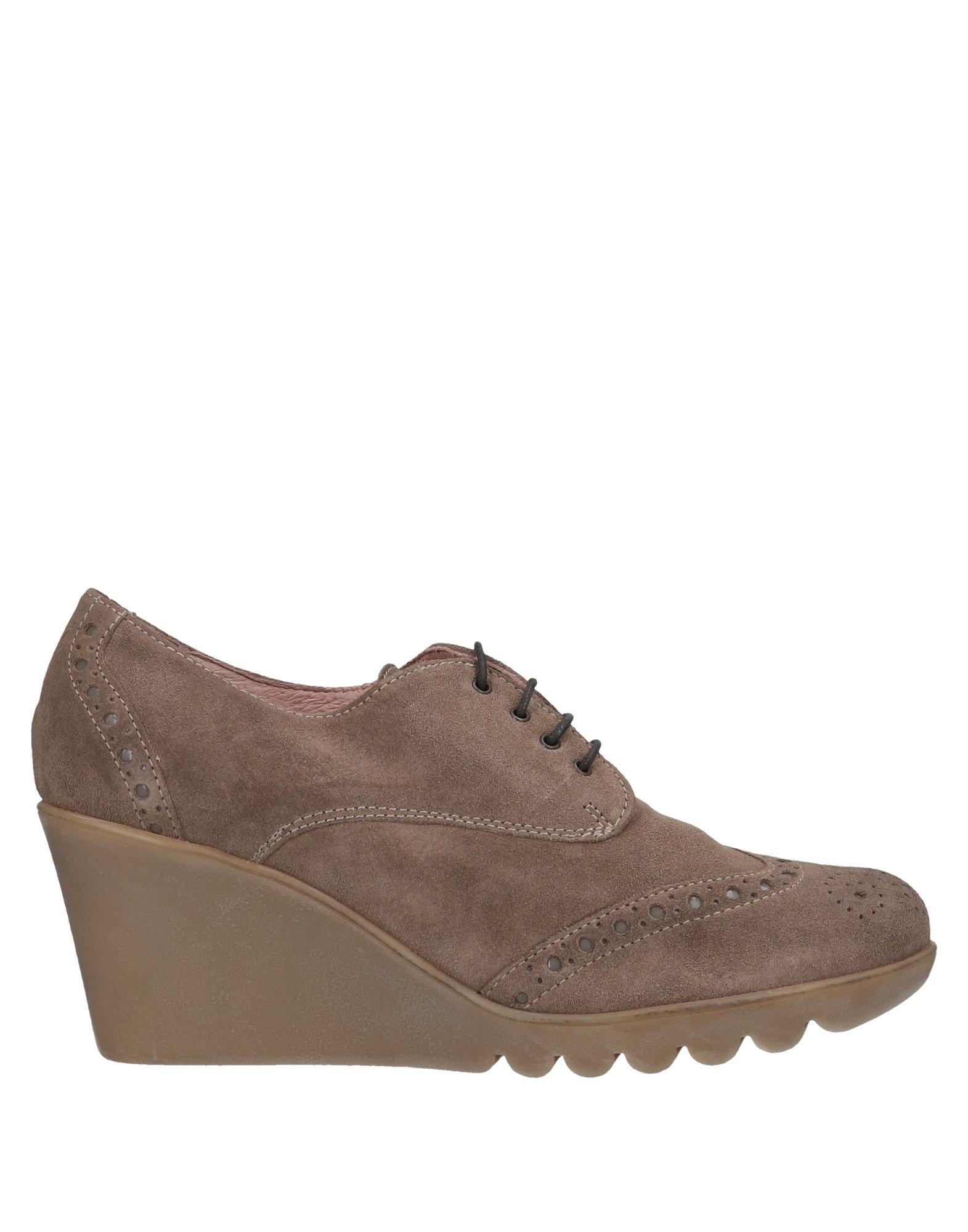 Keys Schnürschuhe Damen  11554525GQ Gute Qualität beliebte Schuhe