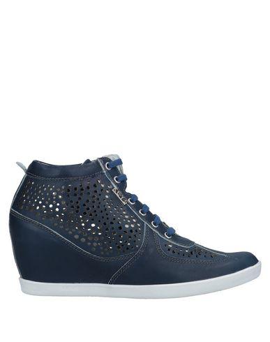 Keys Sneakers Donna Scarpe Blu