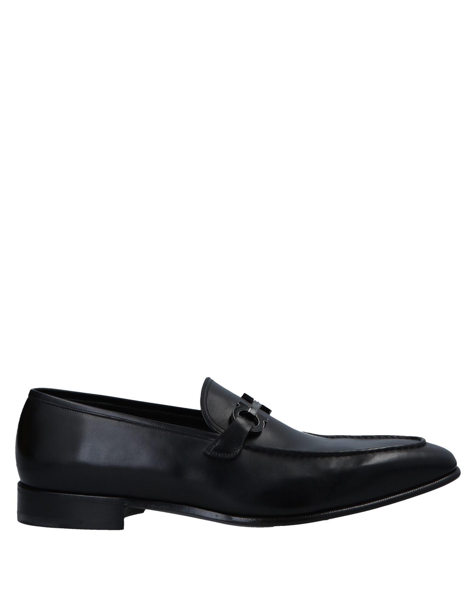 Salvatore Ferragamo Mokassins Herren  11554546GT Gute Qualität beliebte Schuhe