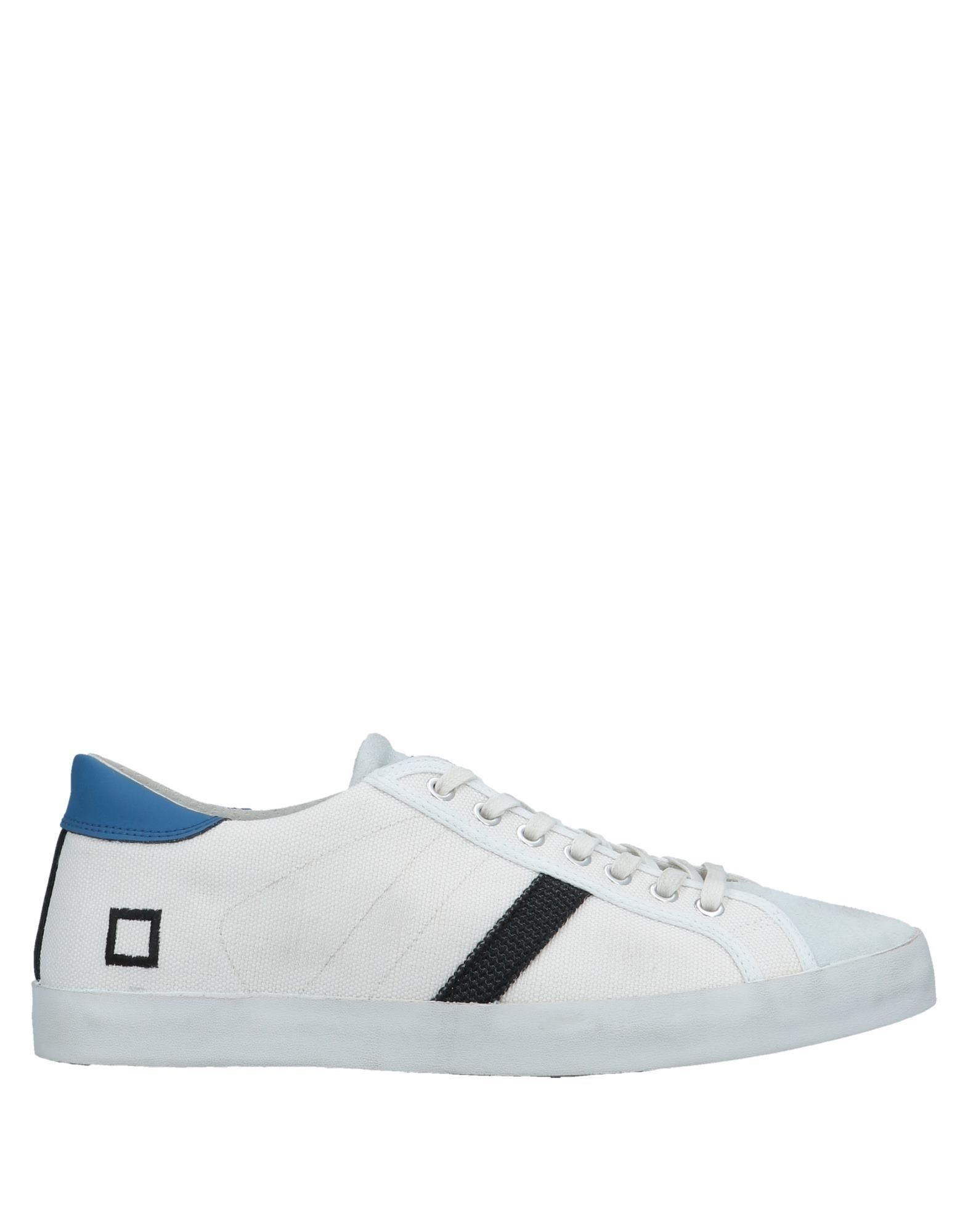 D.A.T.E. Sneakers Herren  11554559UD