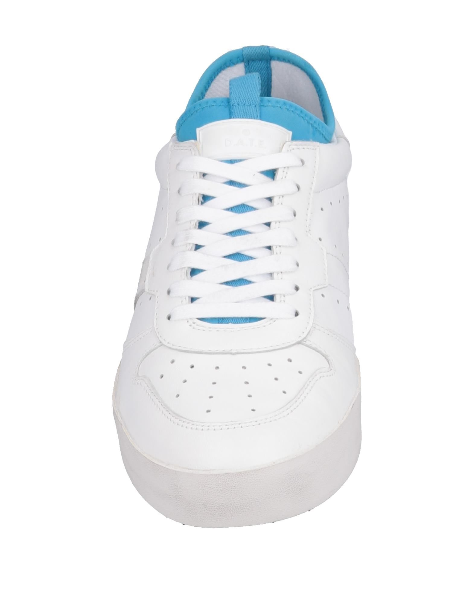 Rabatt echte Sneakers Schuhe D.A.T.E. Sneakers echte Herren  11554571HF 9f1995