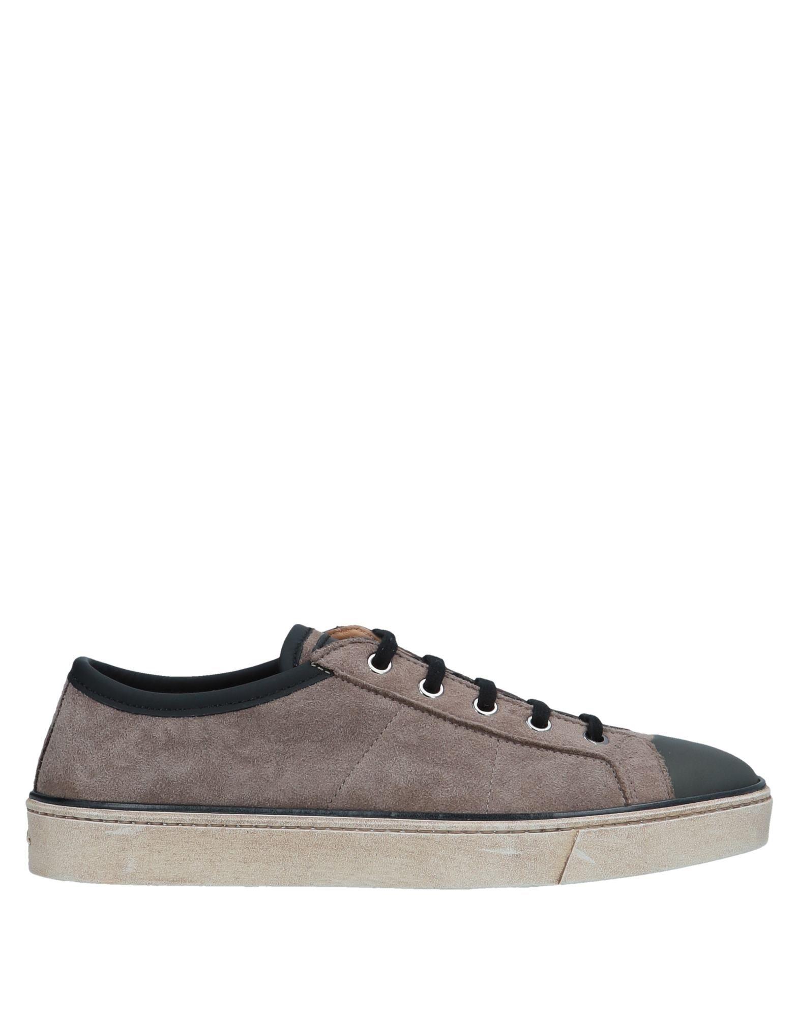 Sneakers Santoni Uomo - 11554588CC elegante