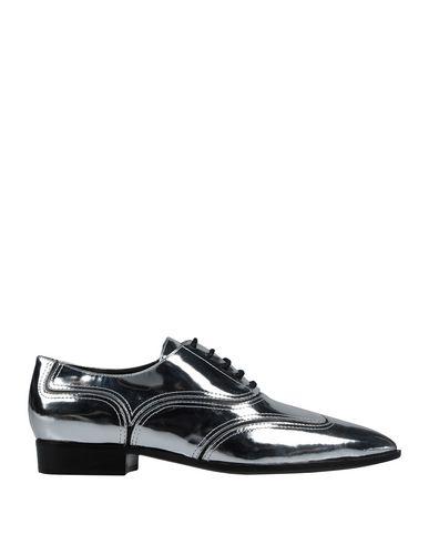 f7ad2e5d0aec4 Giuseppe Zanotti Laced Shoes - Women Giuseppe Zanotti Laced Shoes ...